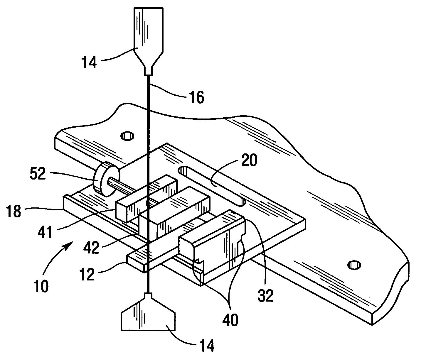 patent us6930272