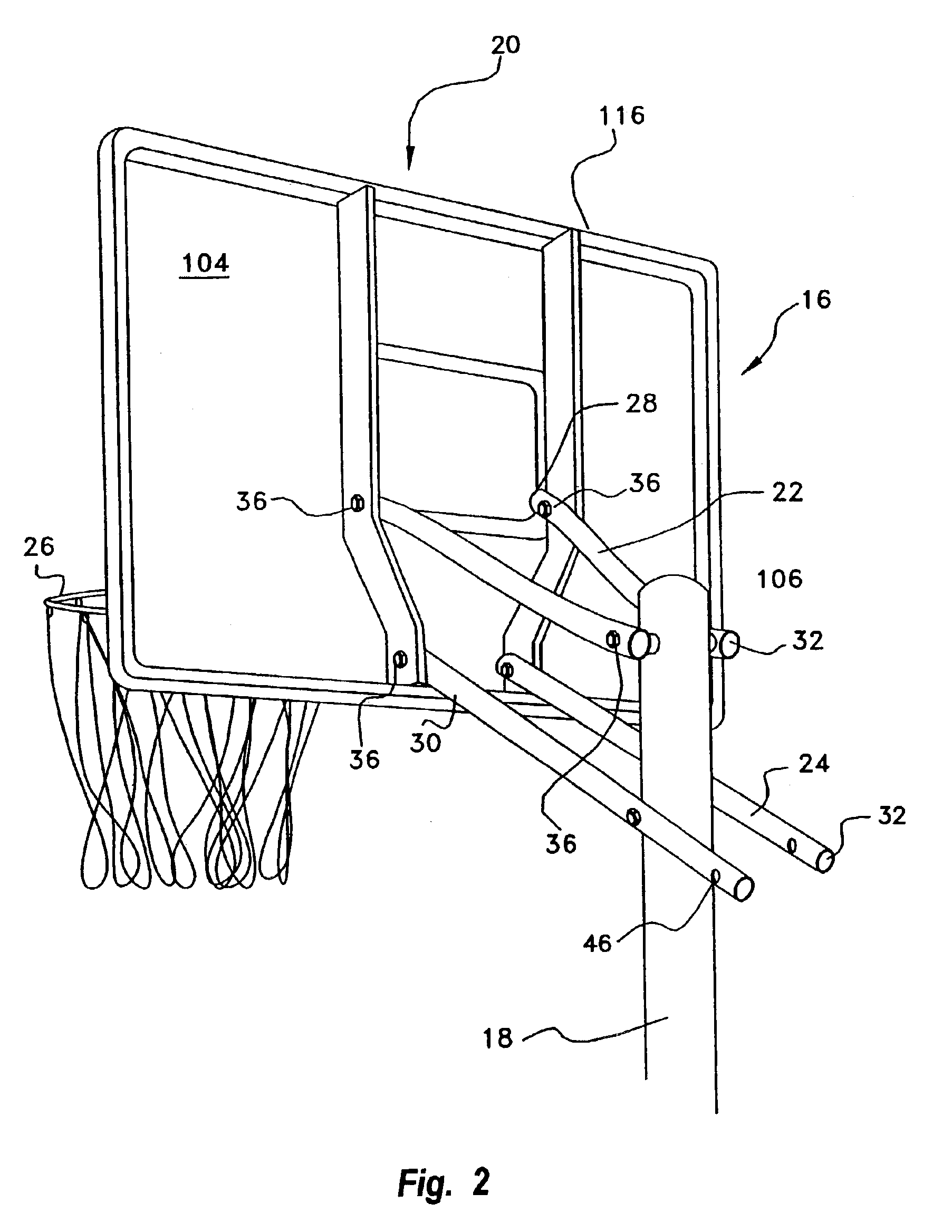 Basketball Hoop Assembly Cost