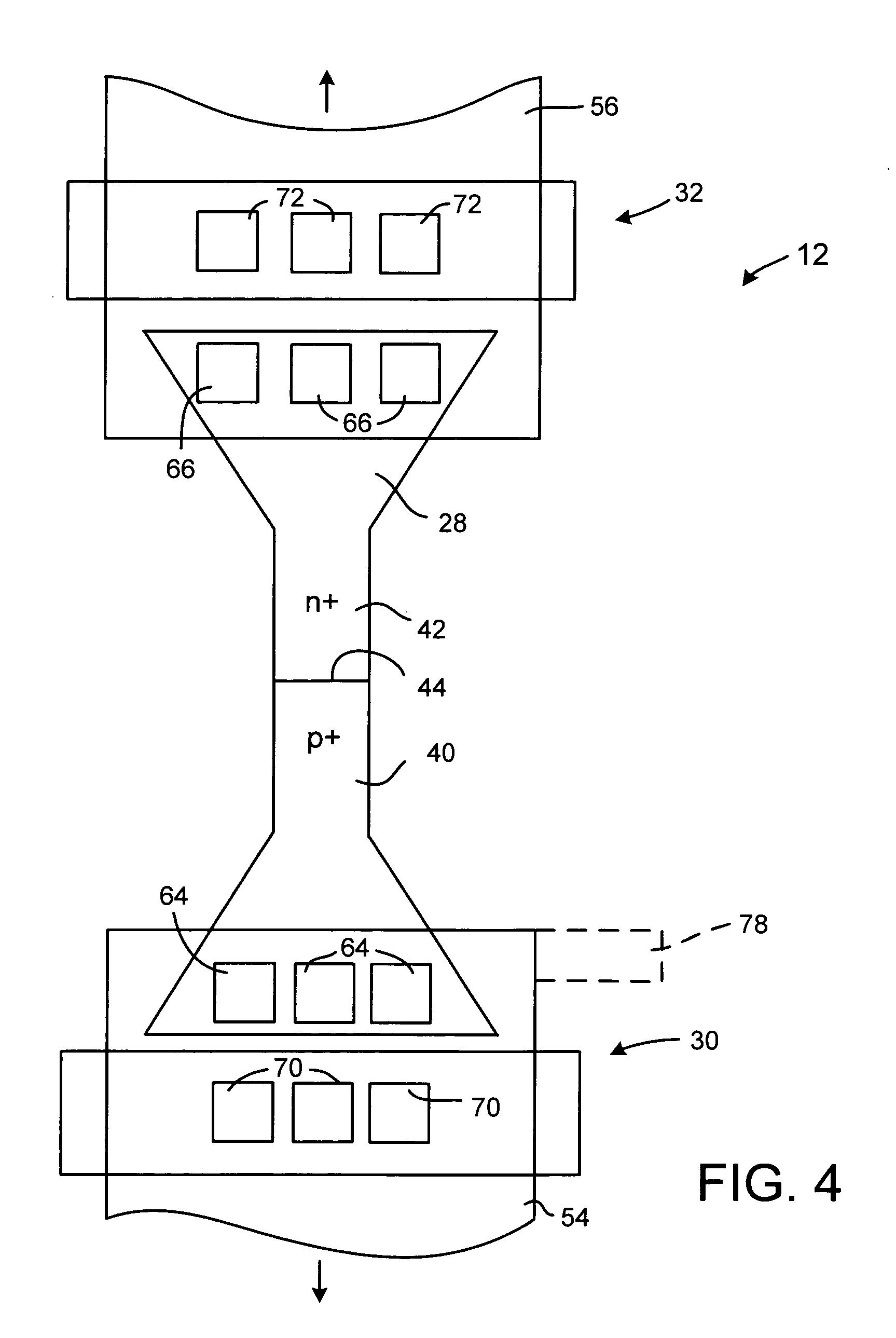 patent us6933591
