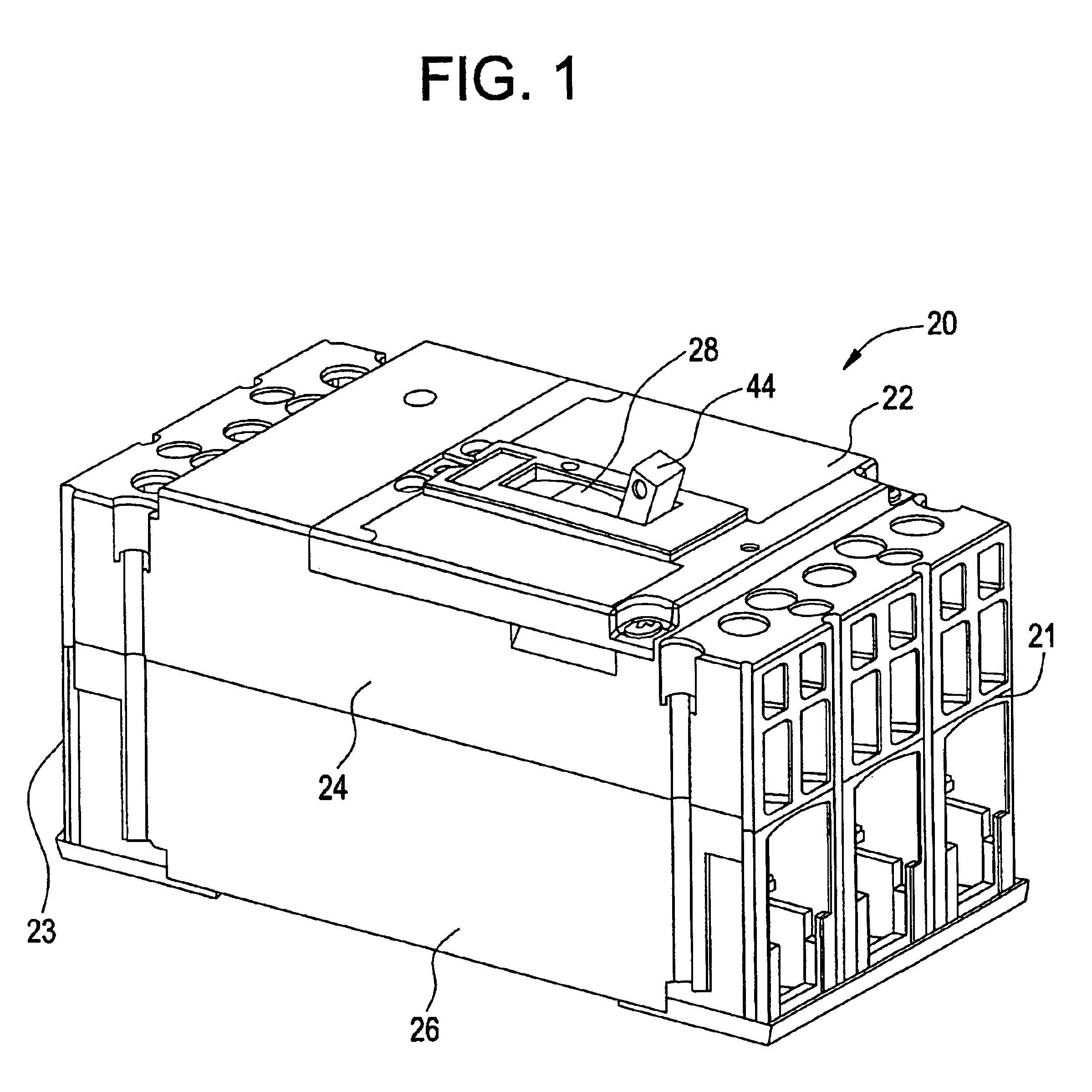 patent us6933814