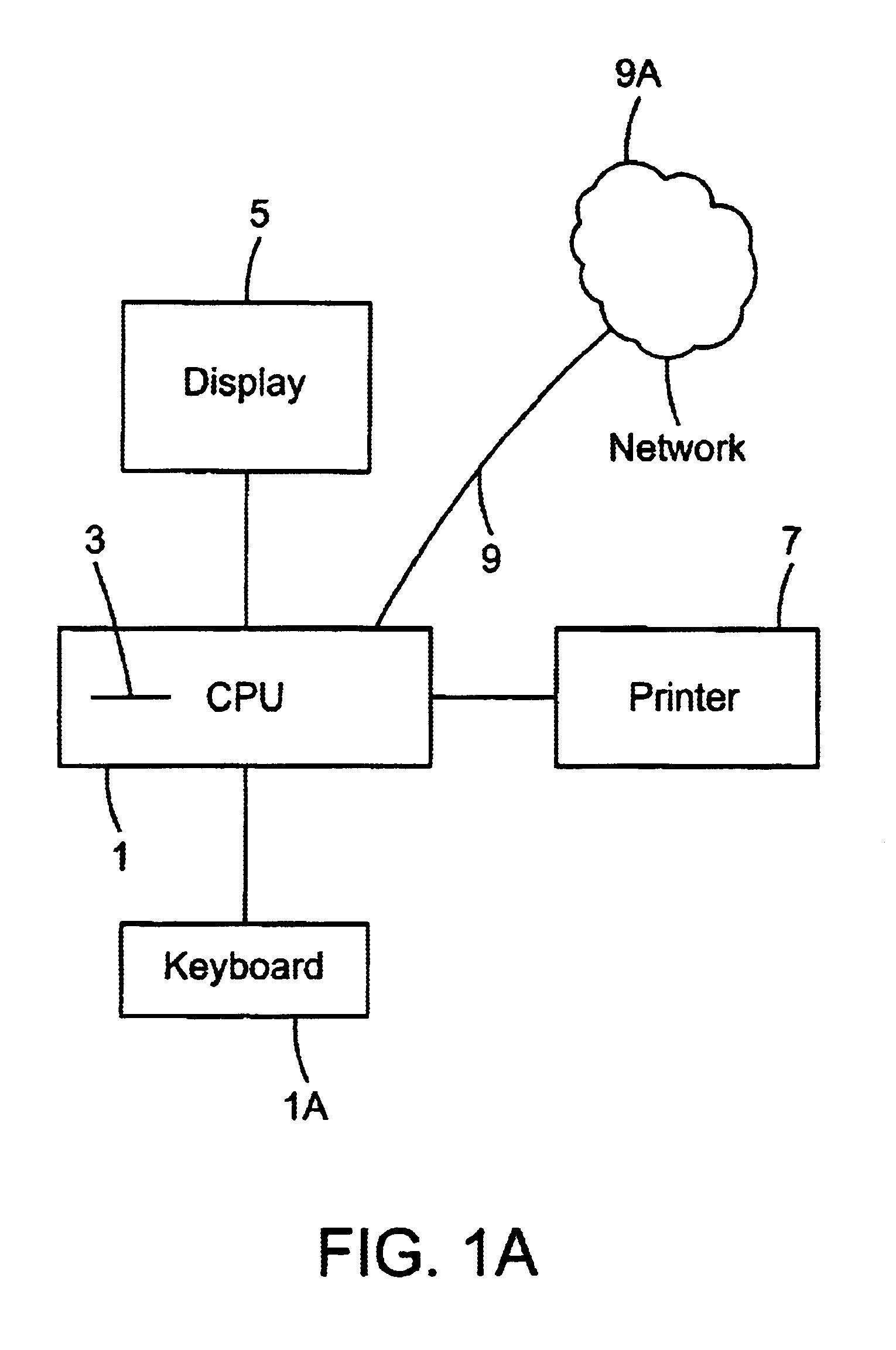 application programming interface diagram