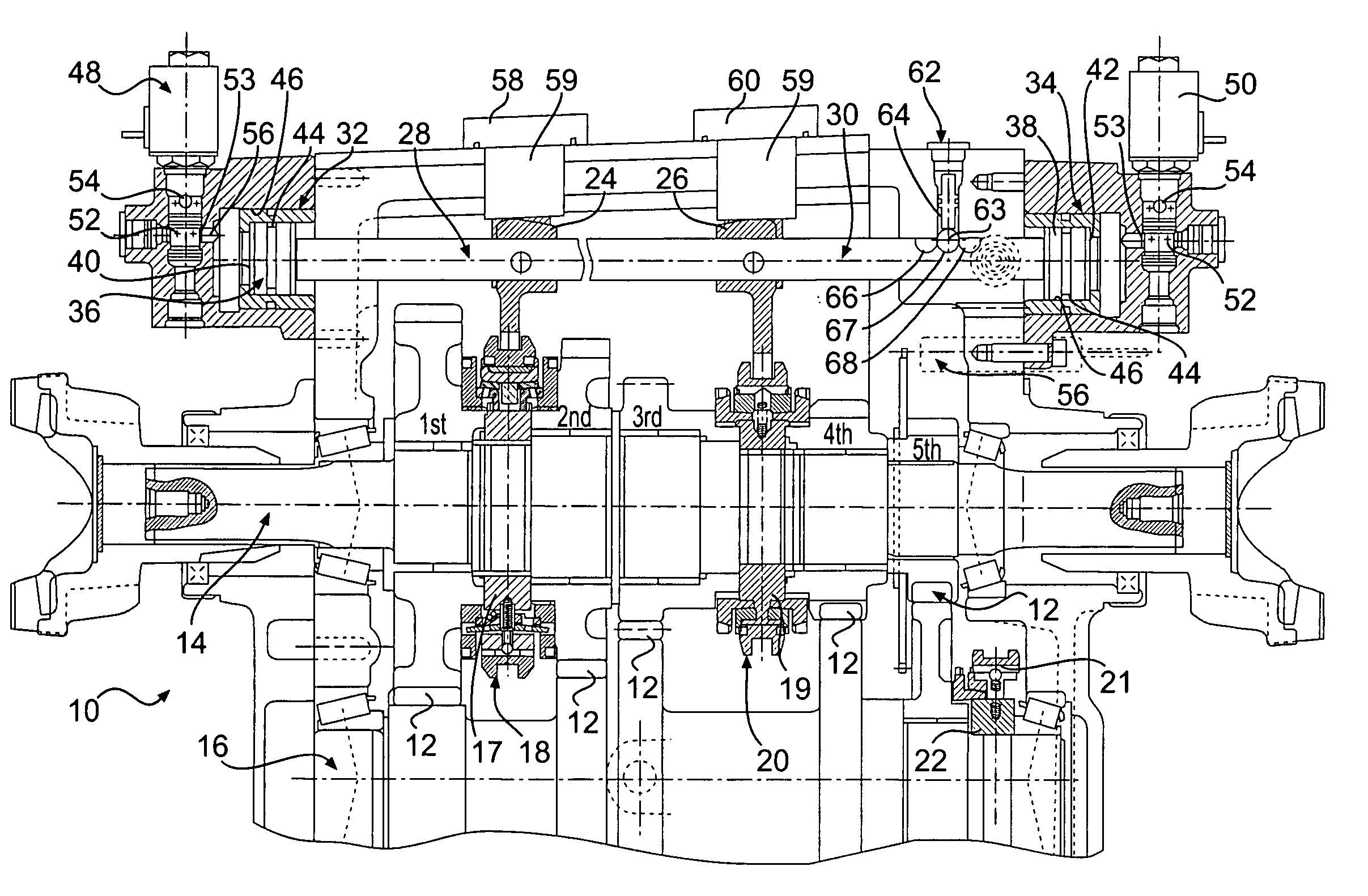 zf meritor transmission wiring diagram meritor free printable wiring diagrams