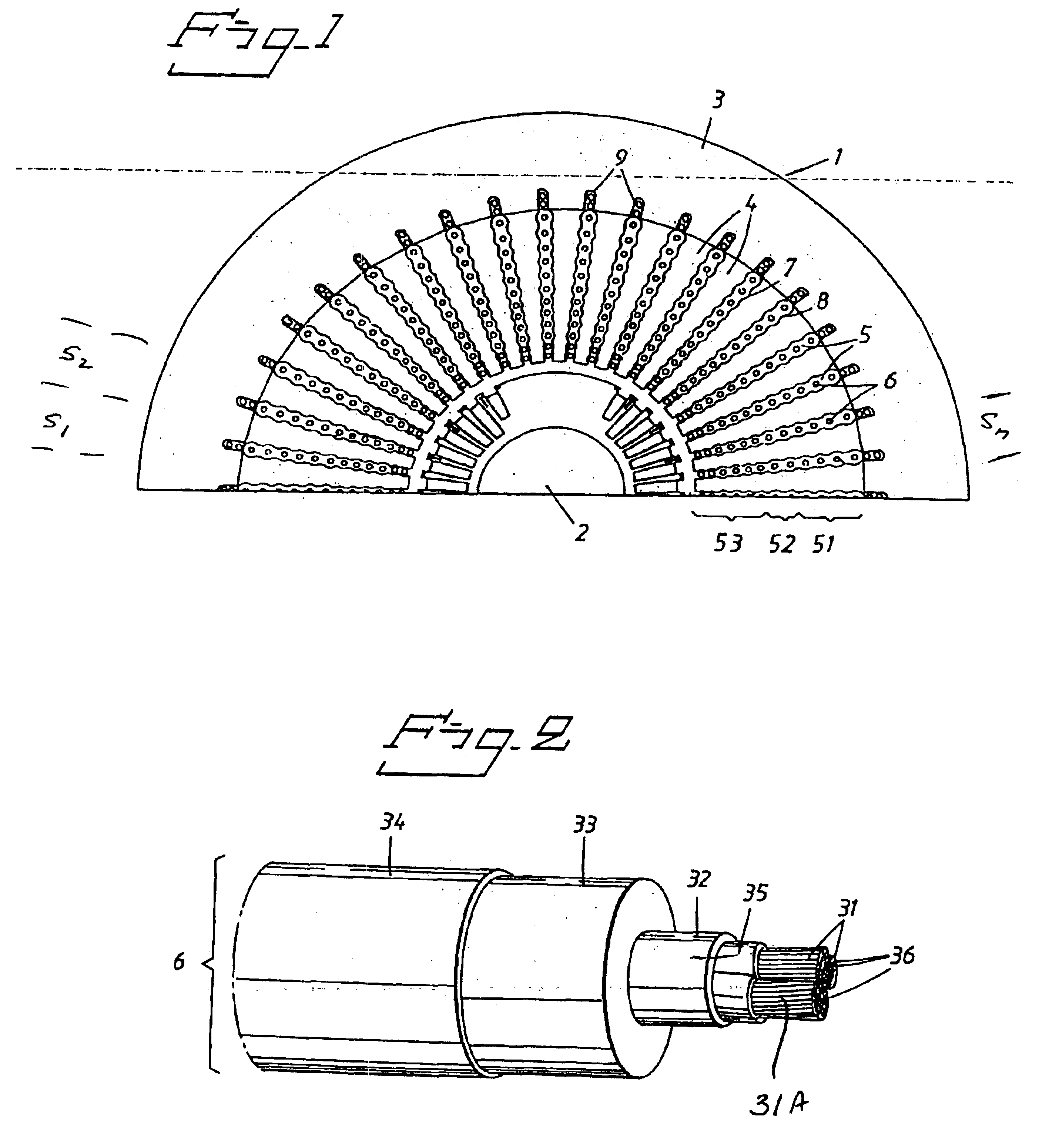 Electric Turbocharger Patents: Turbo Generator Plant With A High