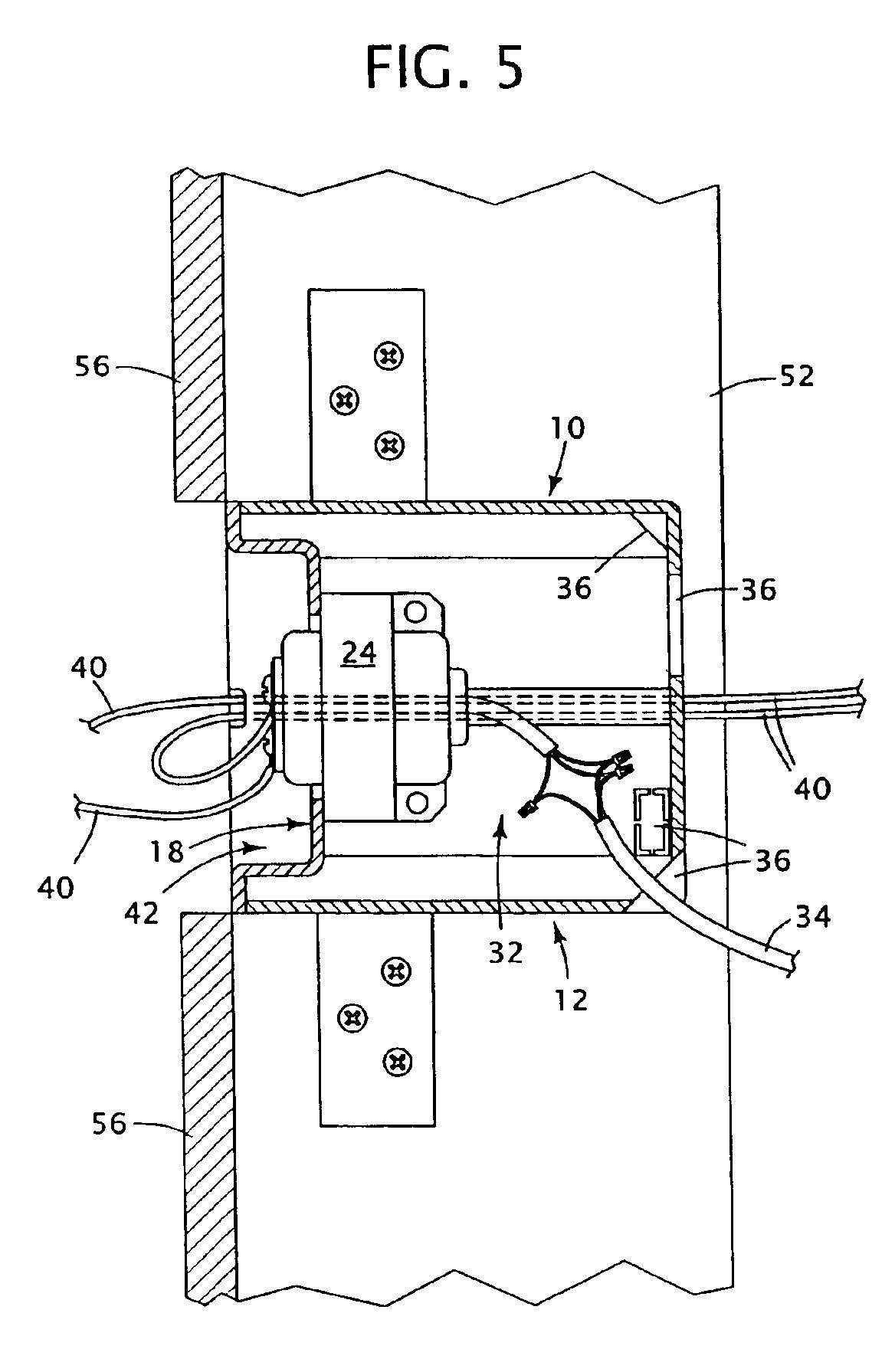 patent us6940016