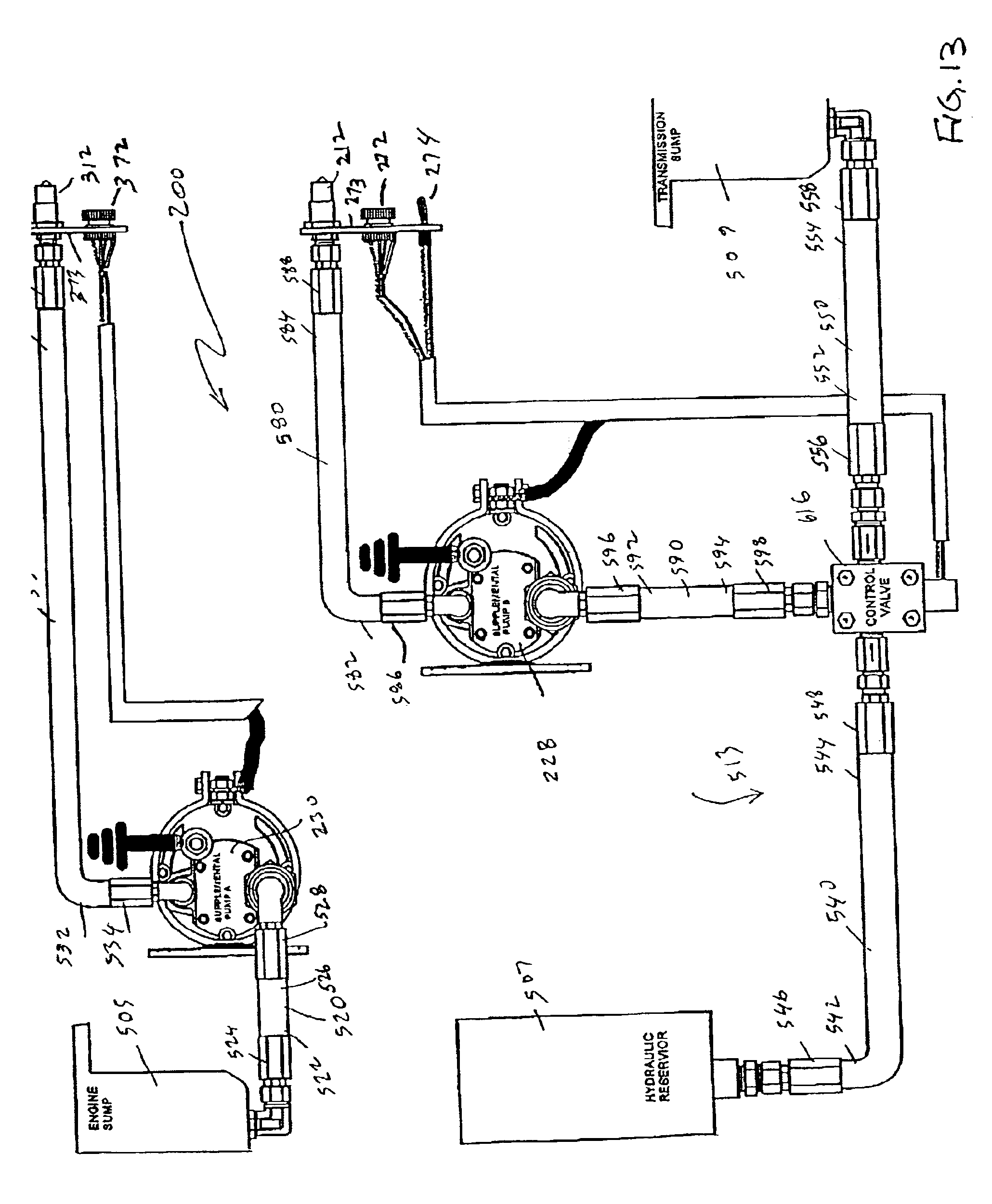 US06941969 20050913 D00010 patent us6941969 vehicle fluid change apparatus google patents  at panicattacktreatment.co