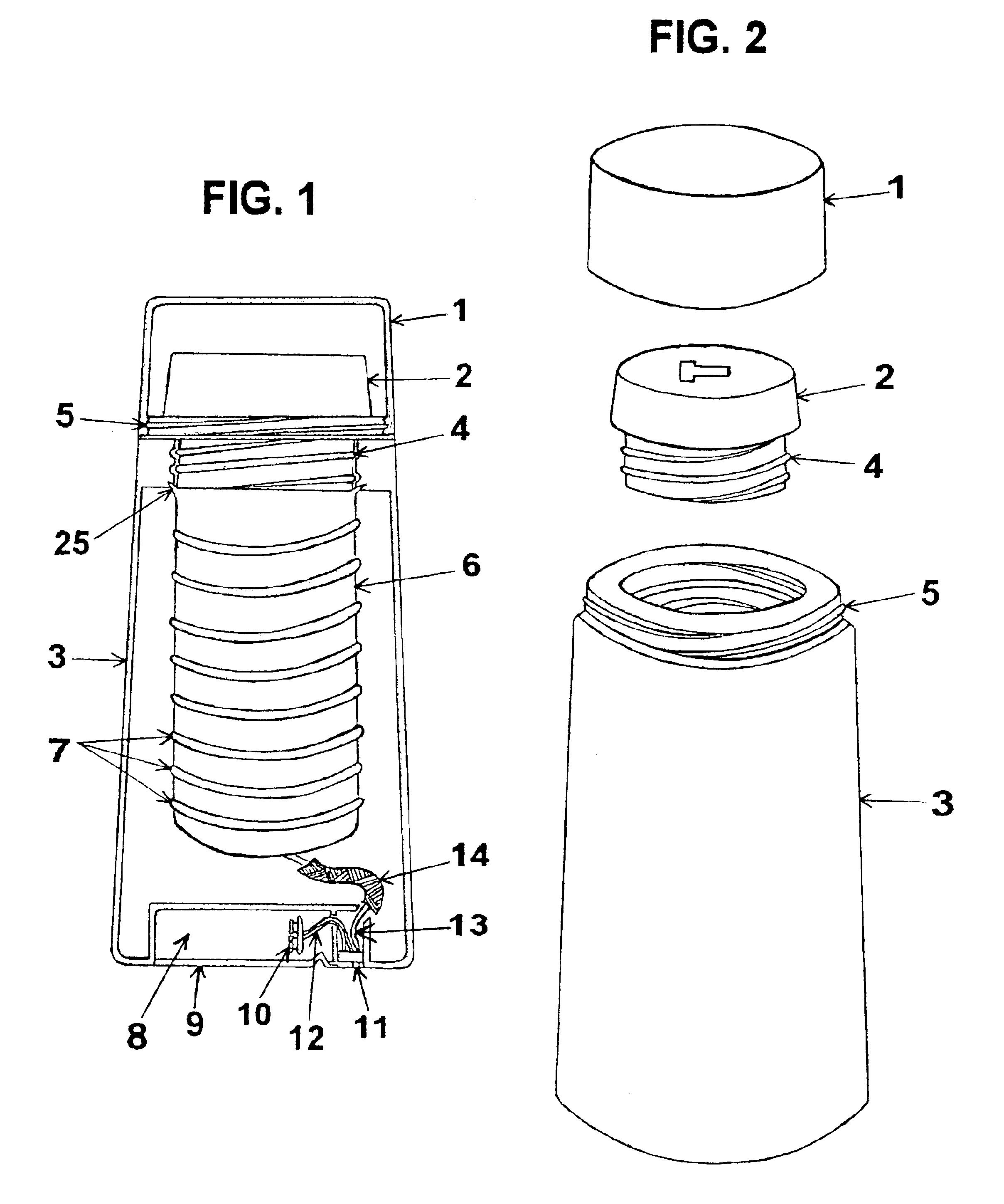 patent us6943323