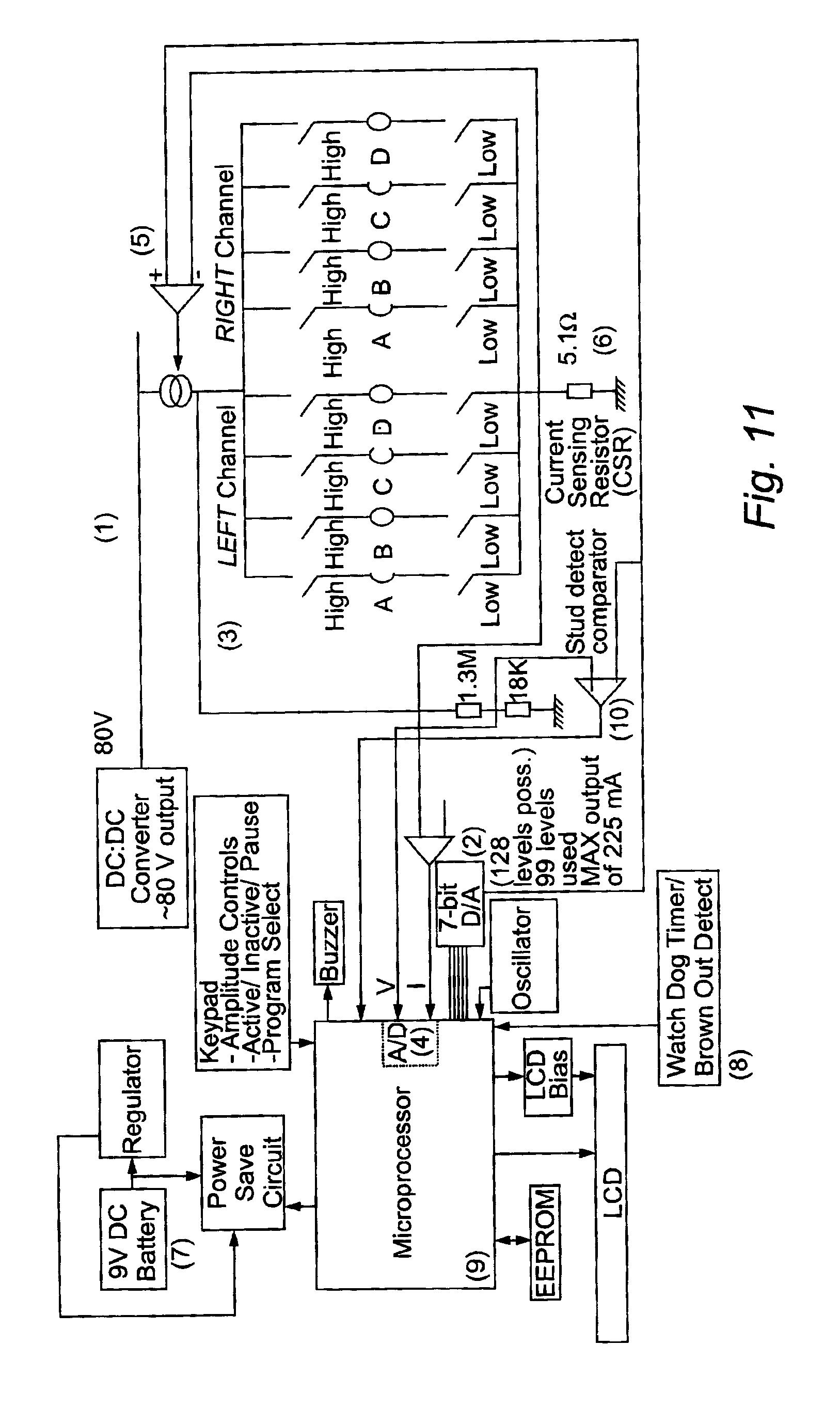 patent us6944503
