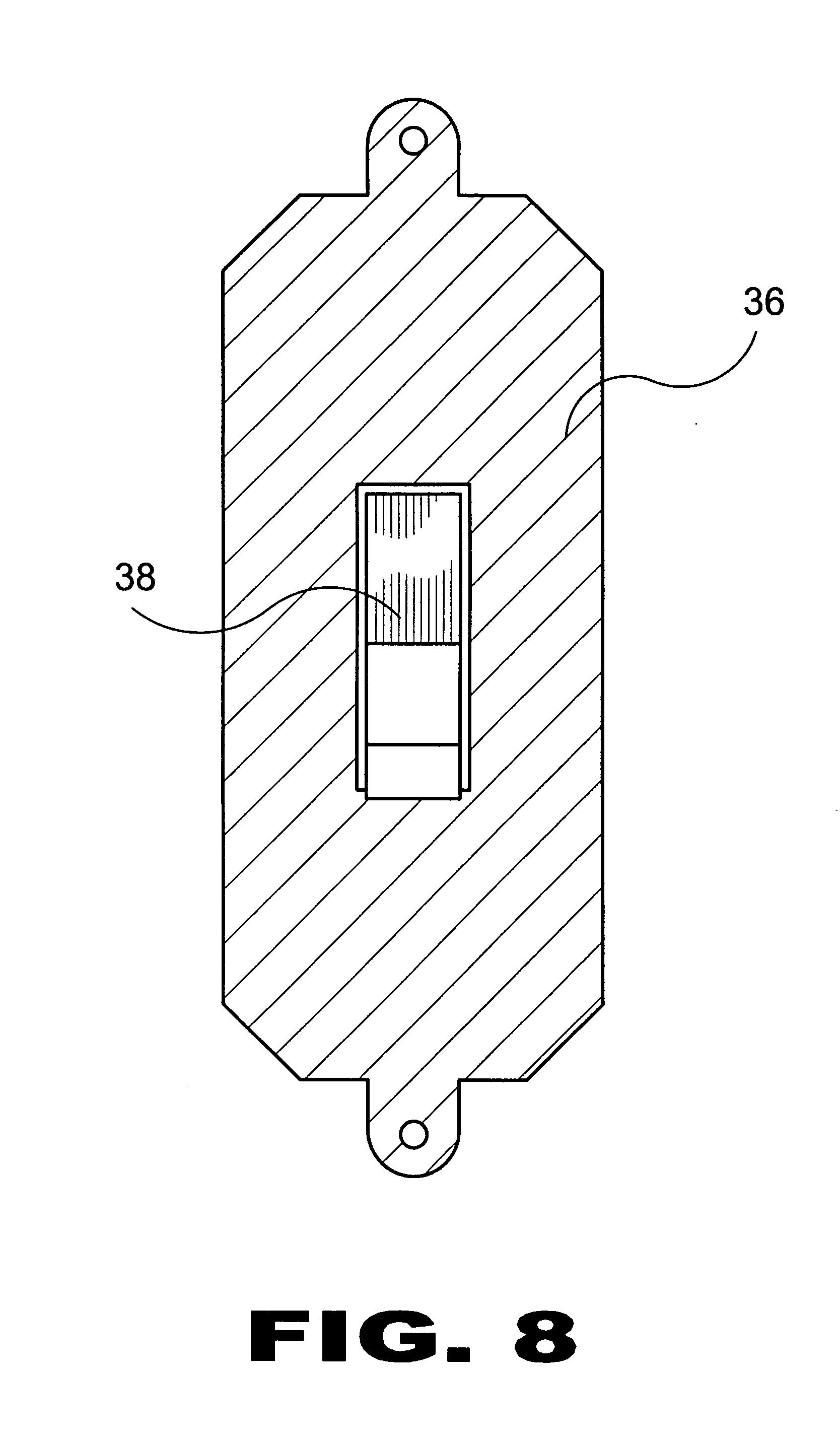 patente us6945815
