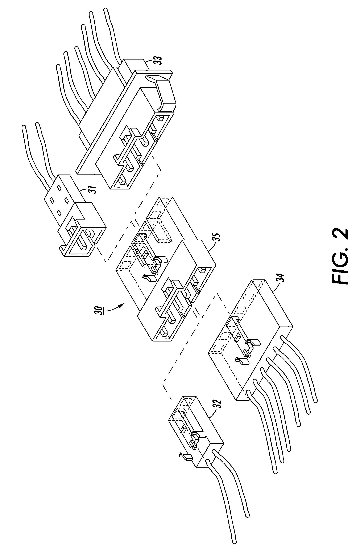 patent us6945822