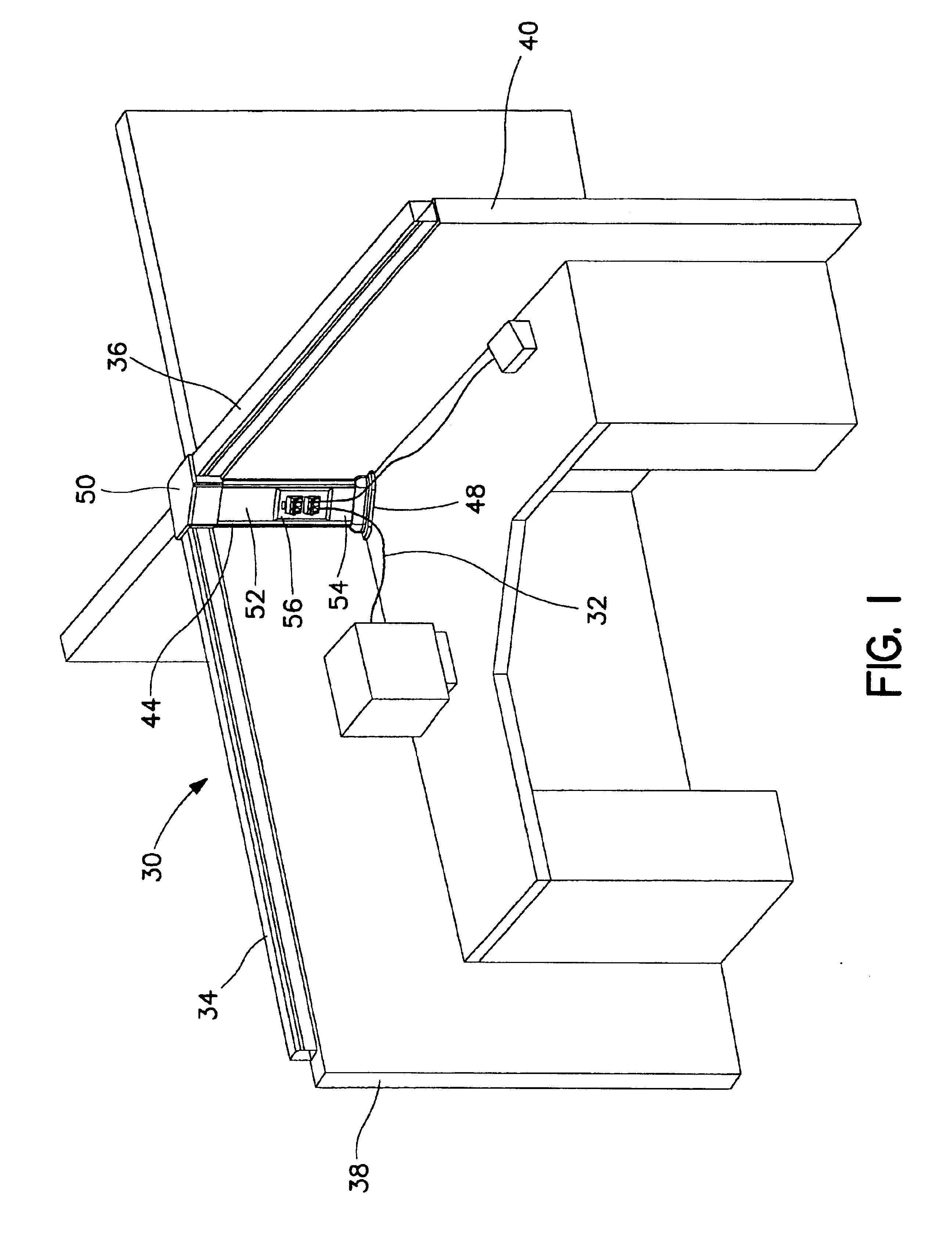 patent us6946599