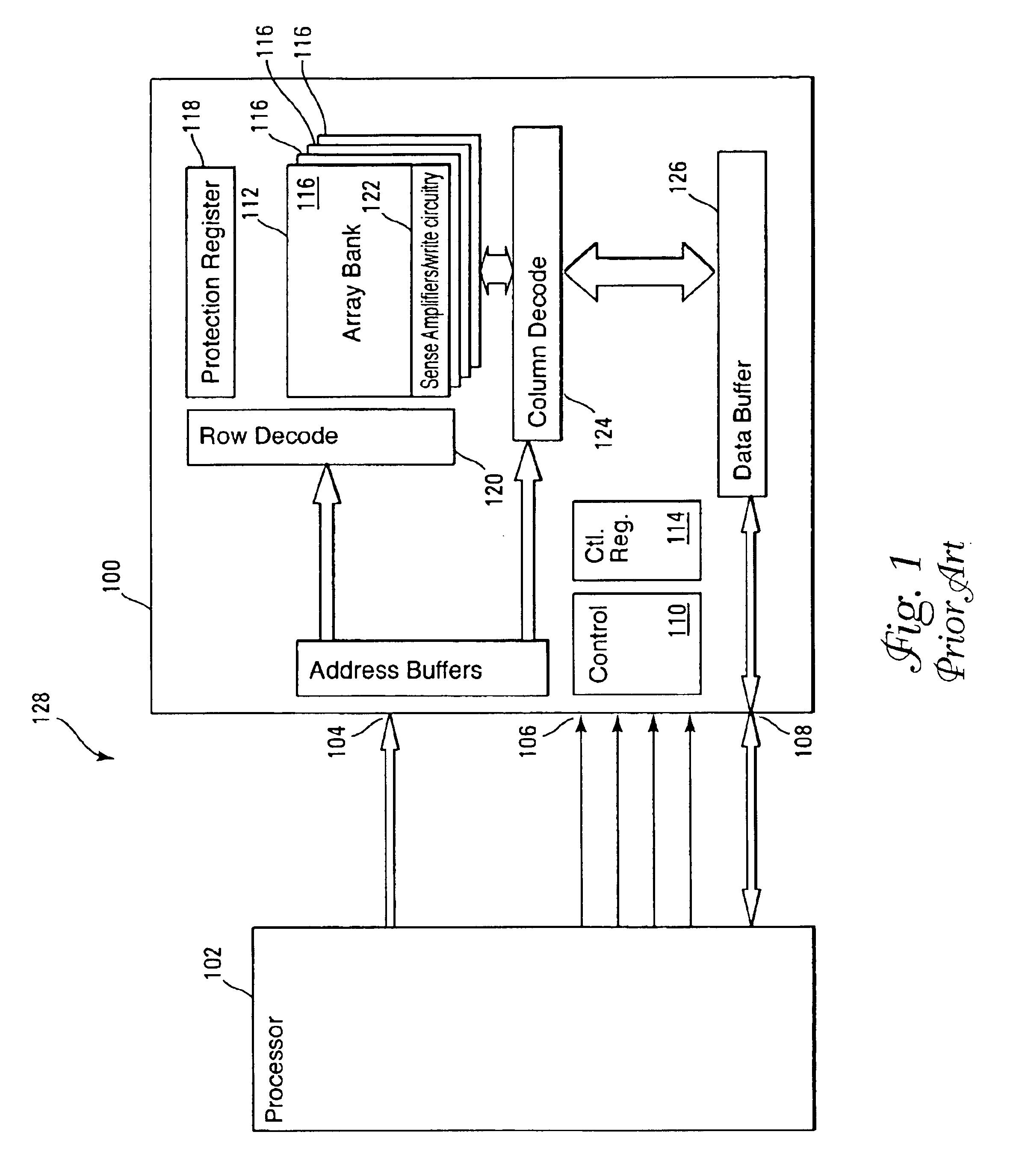 Patent US6947323