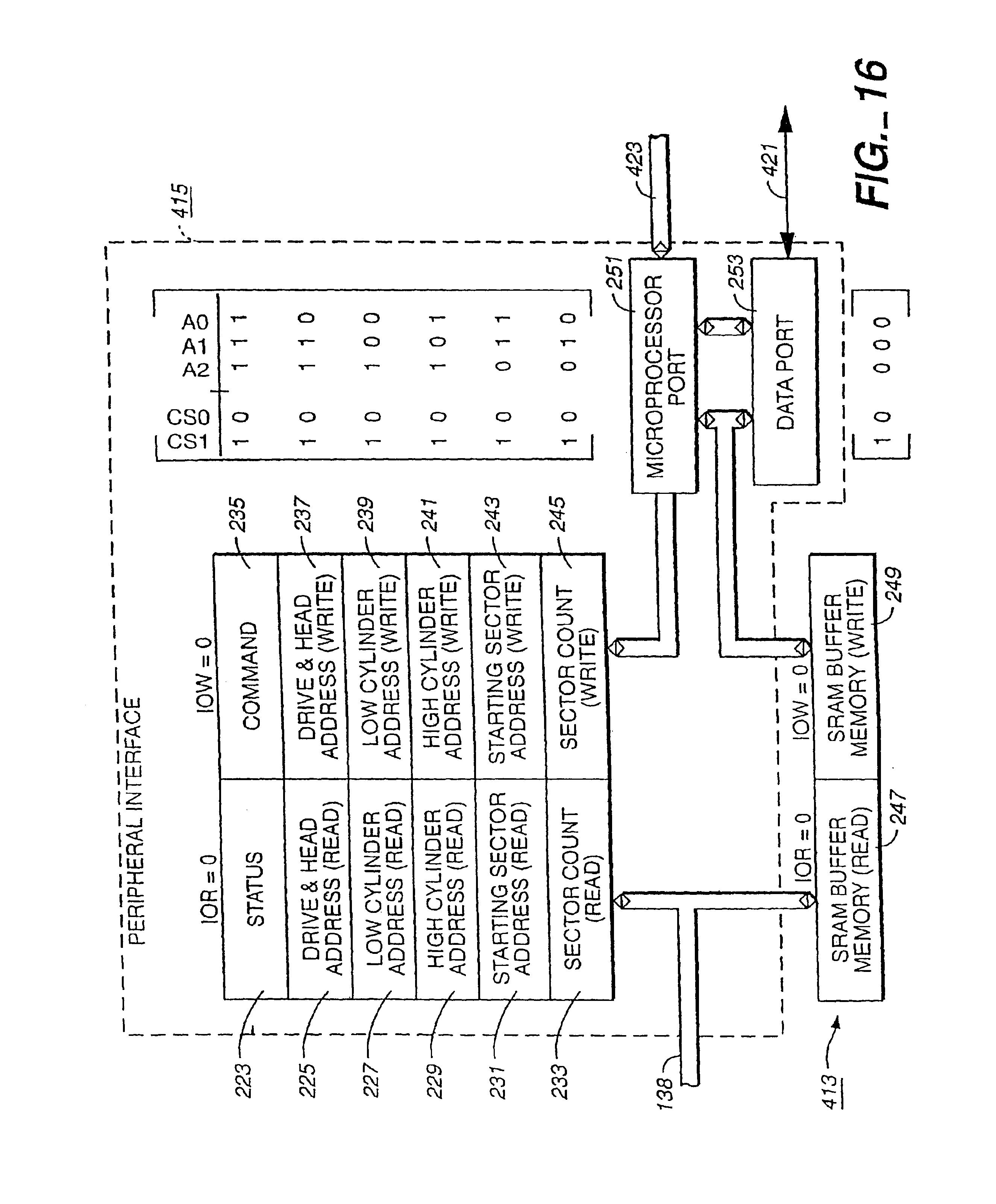 patent us6947332