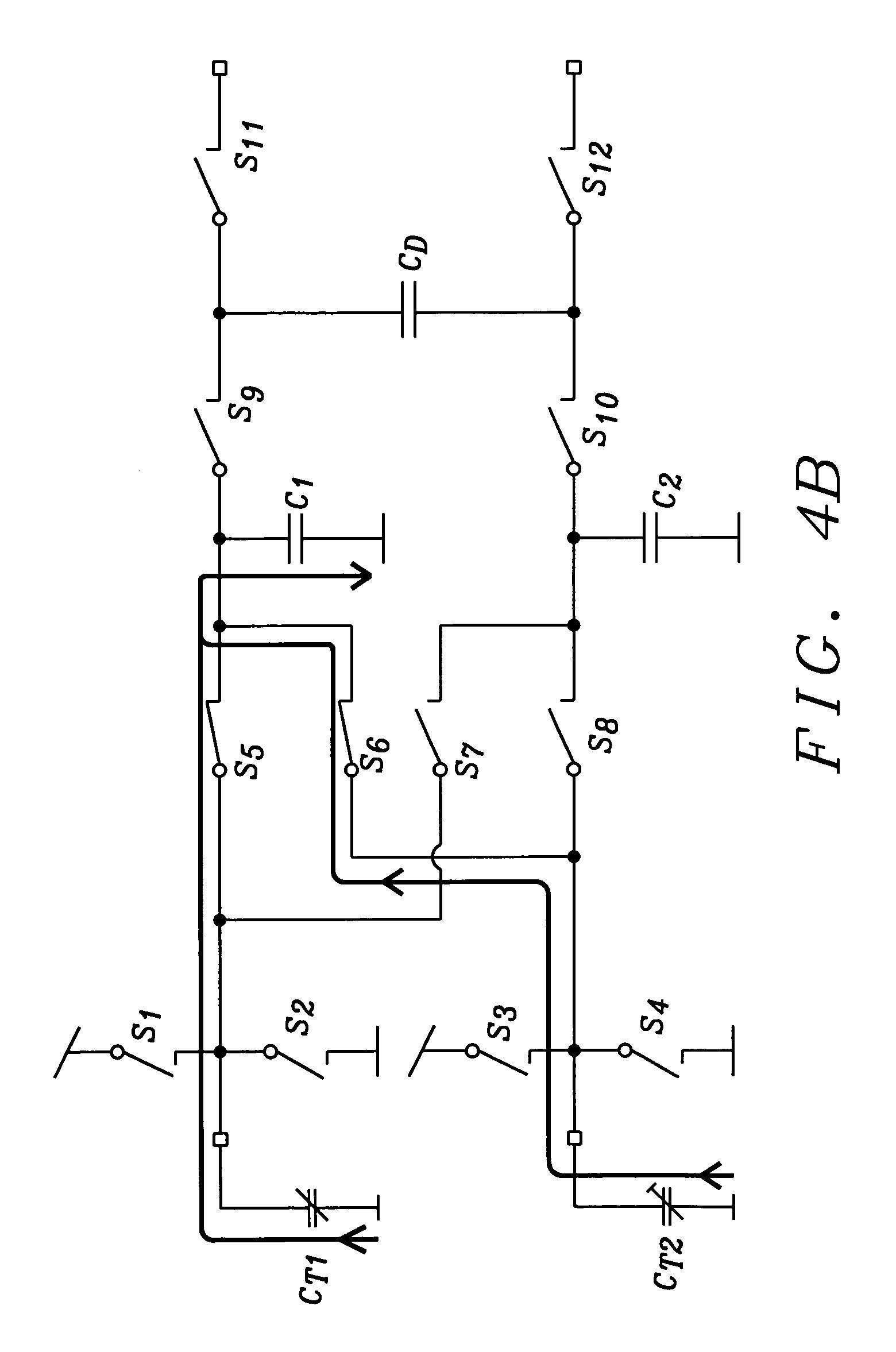 patent us6949937 - differential capacitance measurement