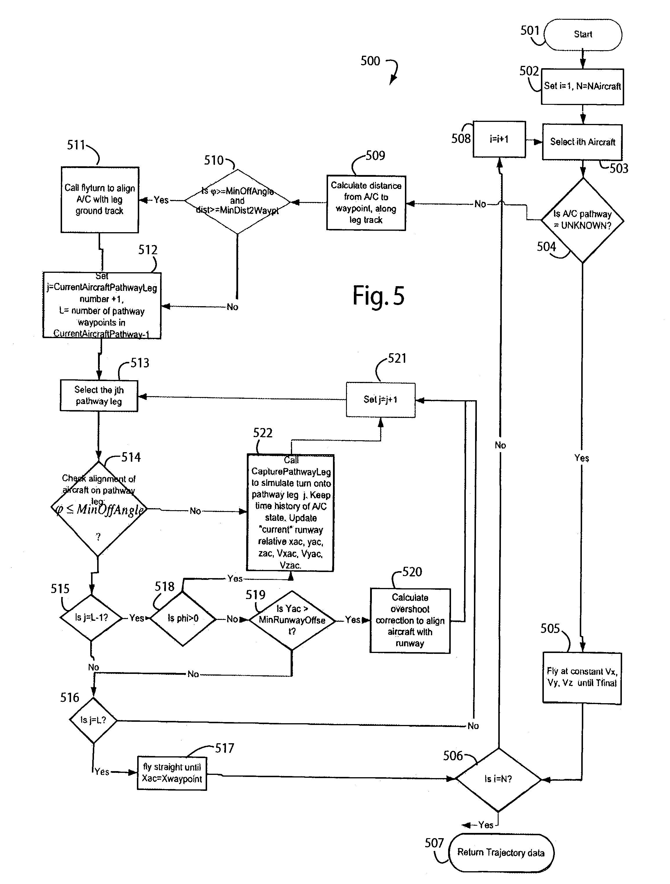 US06950037 20050927 D00005 patent us6950037 smart airport automation system google patents  at gsmx.co