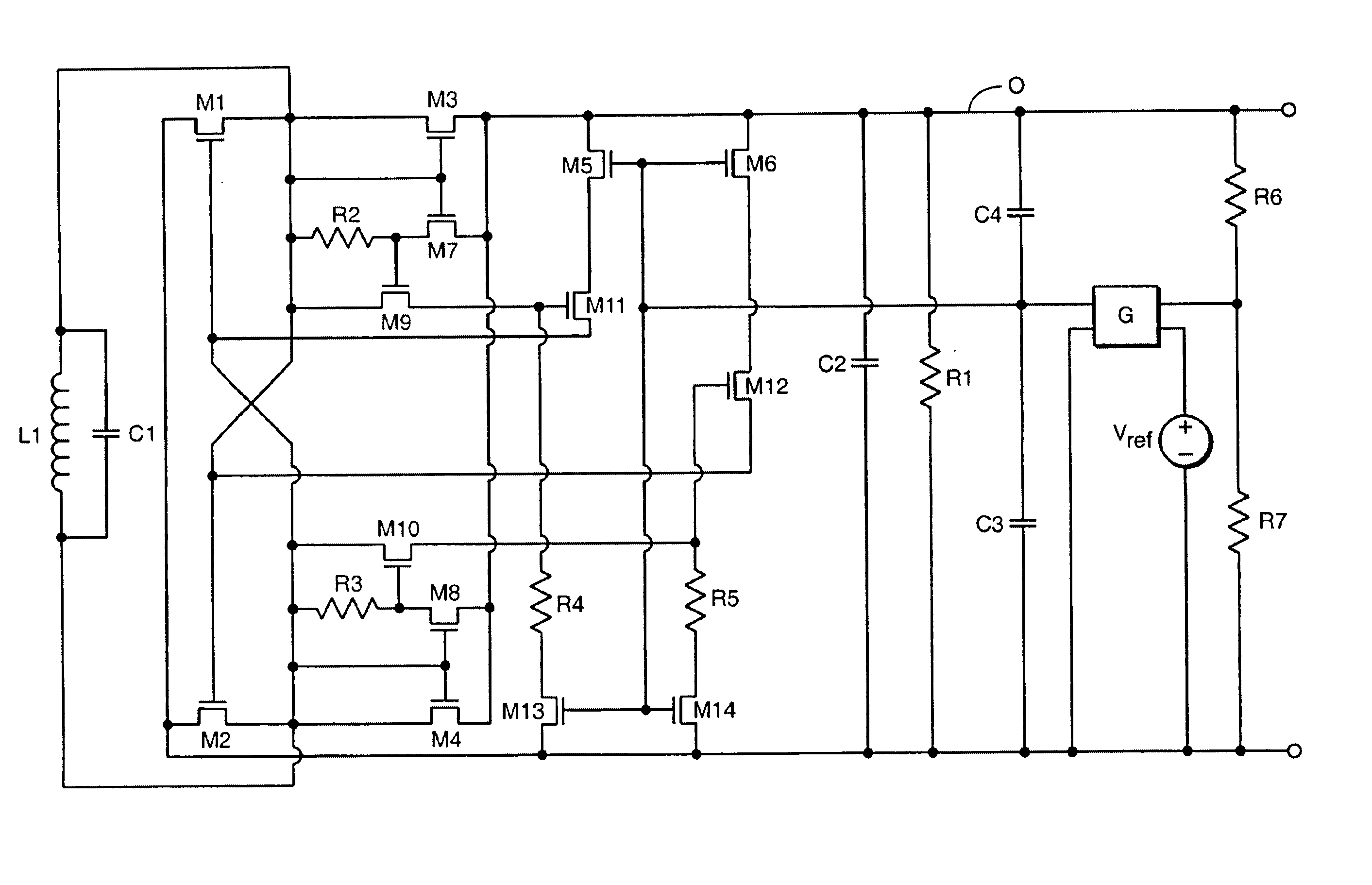 Patent Us6954053 Interface For Shunt Voltage Regulator In A Integral Wiring Diagram Drawing