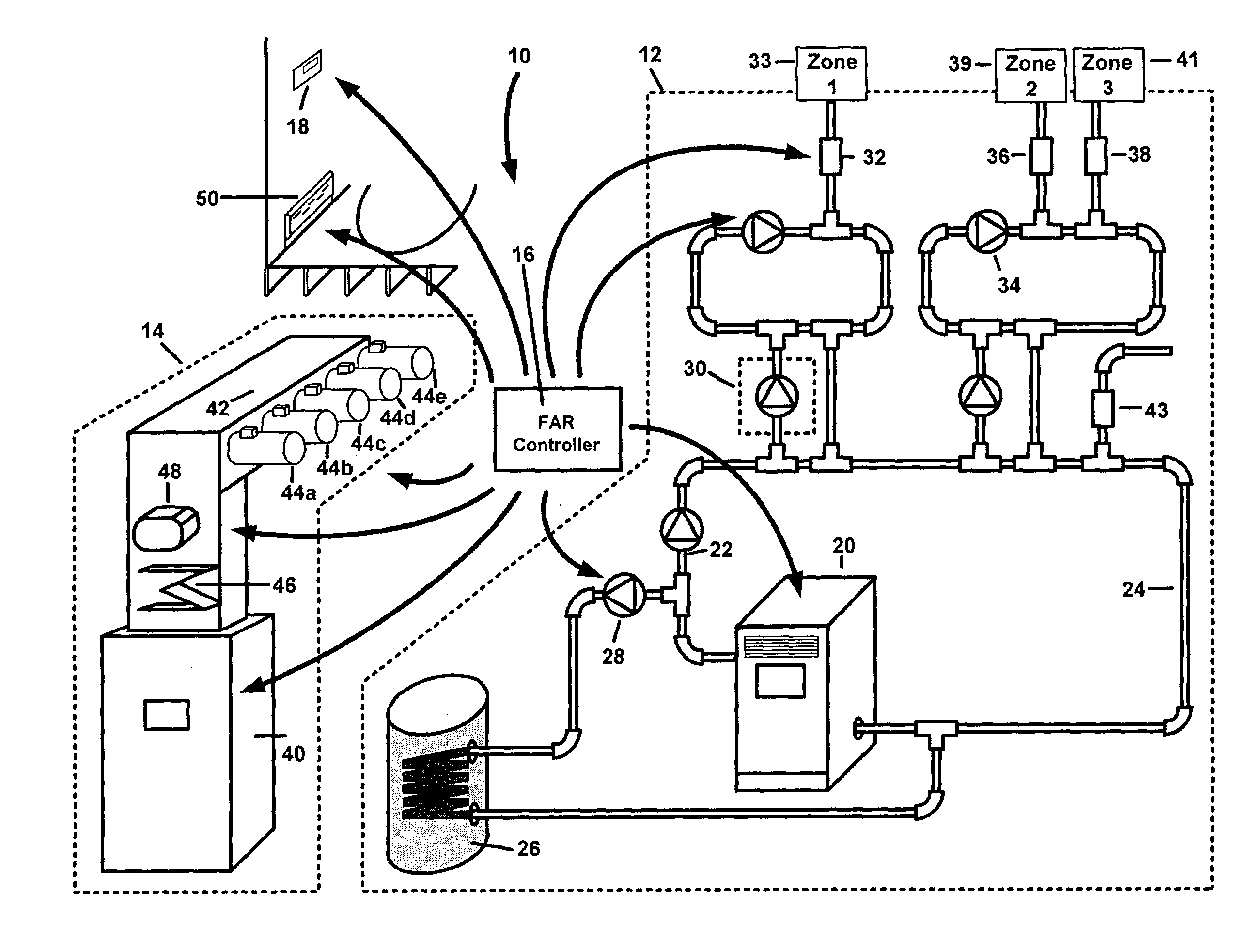 brevetto us6957696