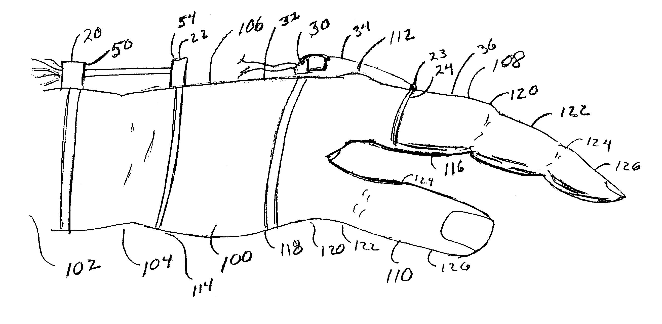 patent us6967596