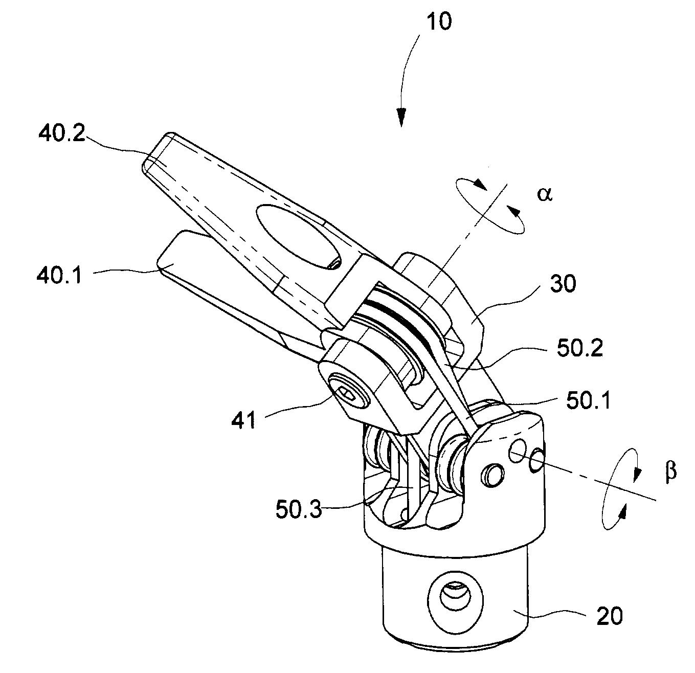 streamlight parts diagram