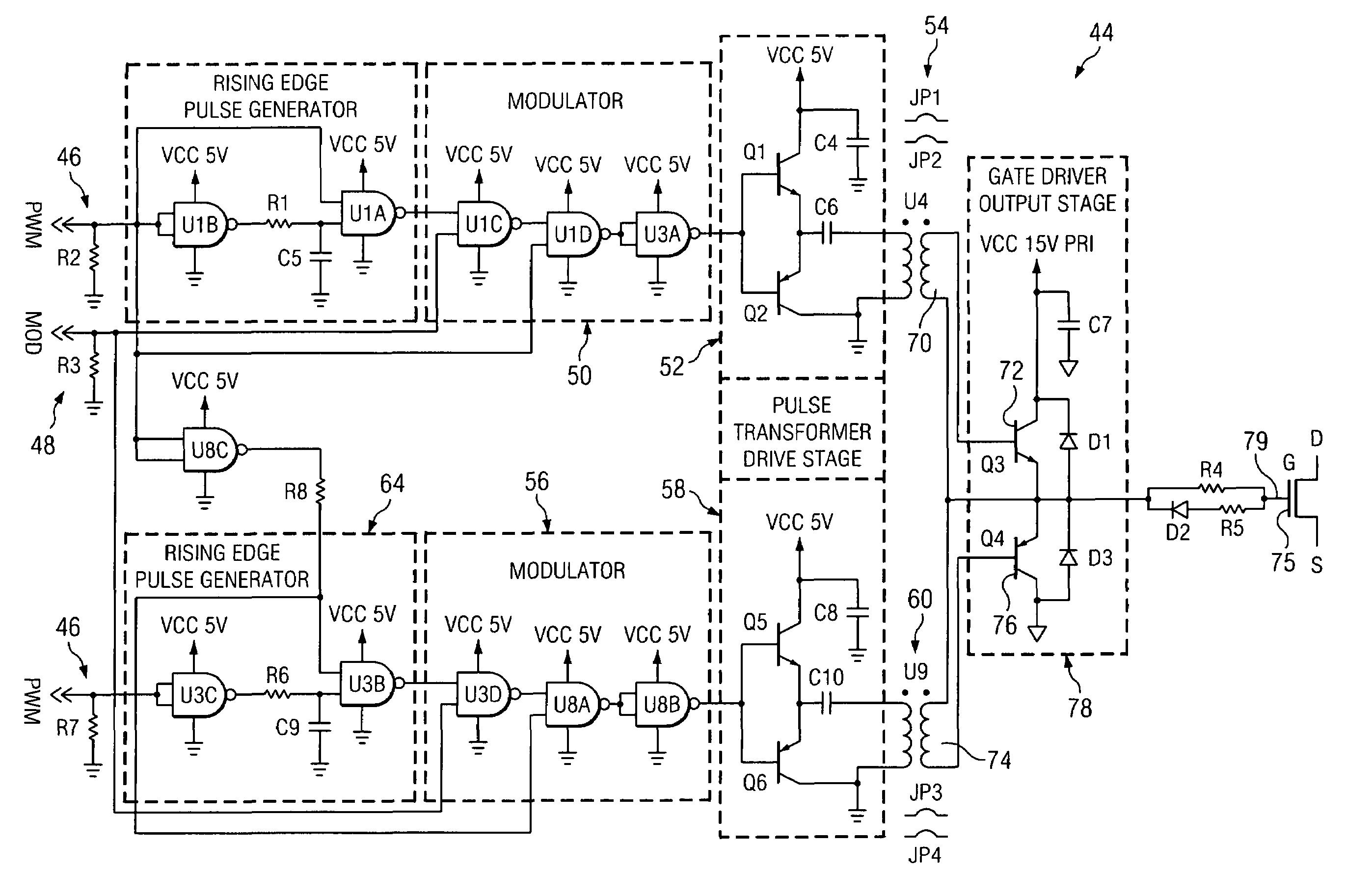 patent us6970023