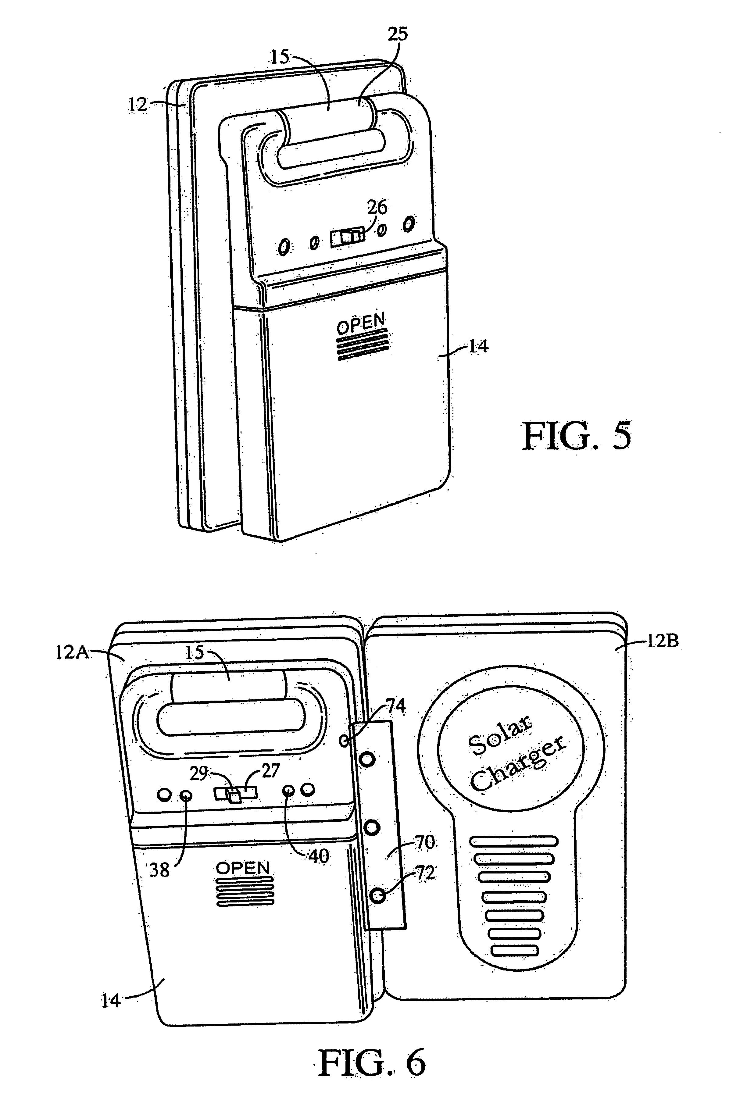 patent us6977479