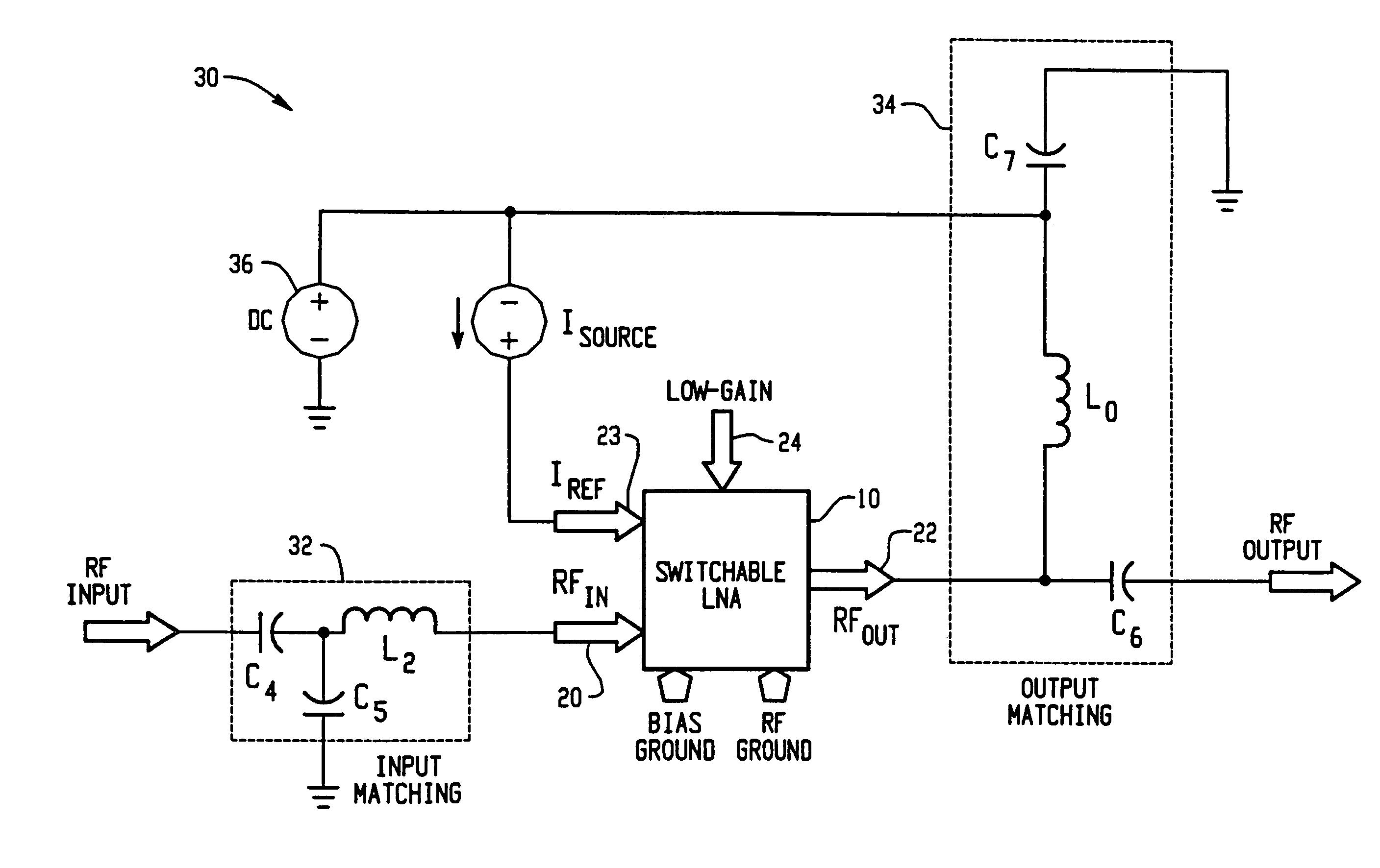 patent us6977552