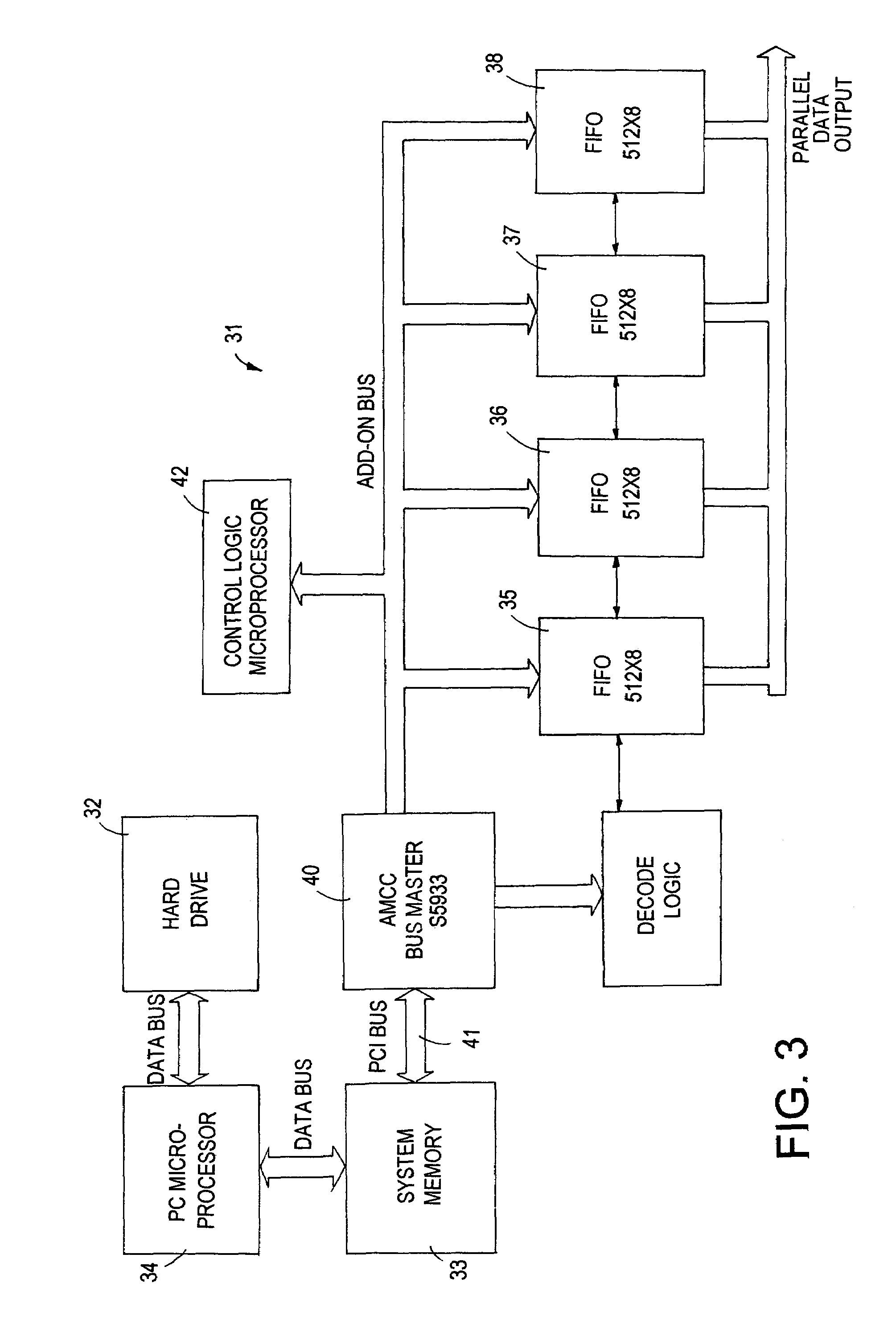 Brevet Us6978081 Continuous Looping Feature In Transmission Of Block Diagram Hdtv Patent Drawing