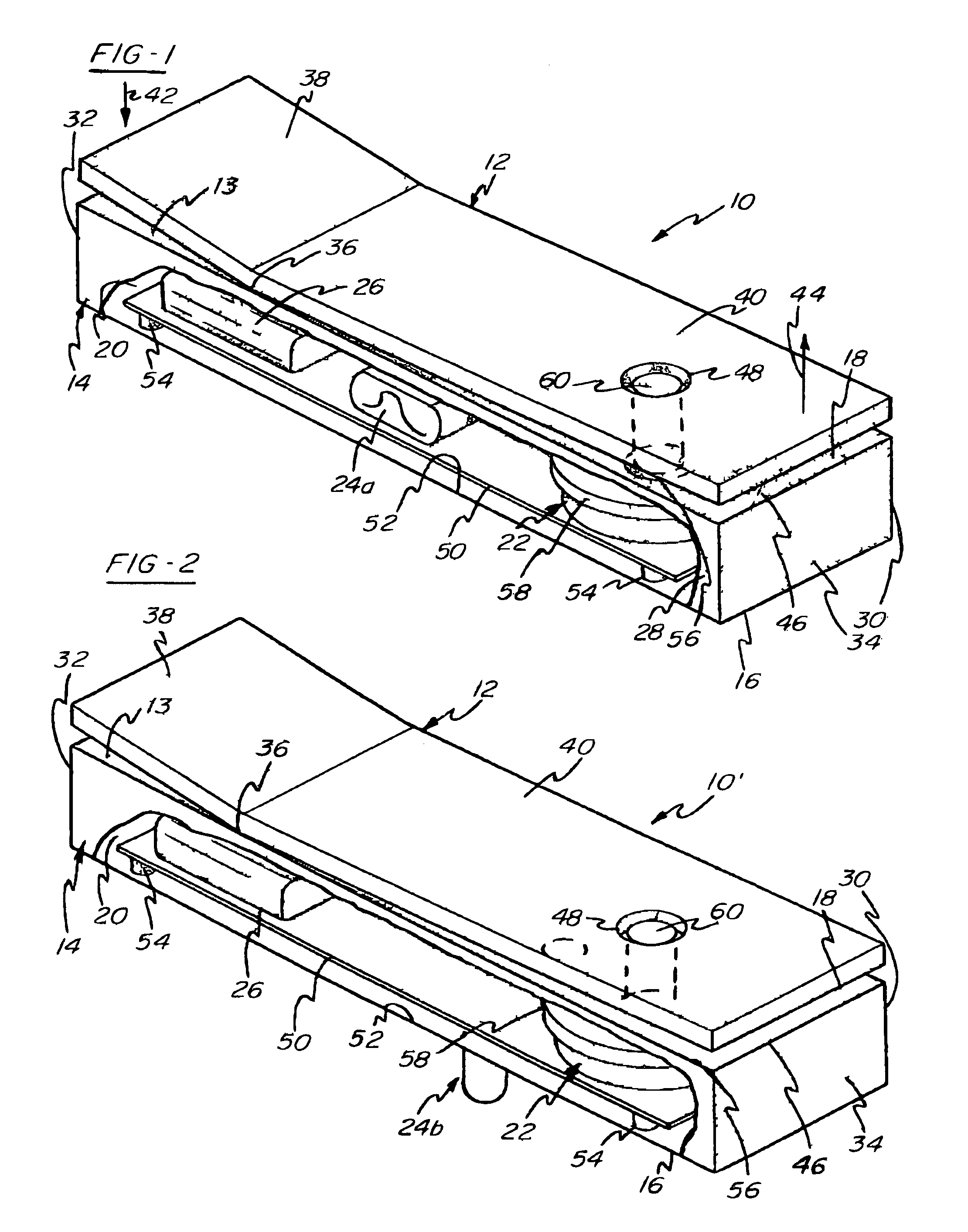 patent us6980111 - medication tracking system
