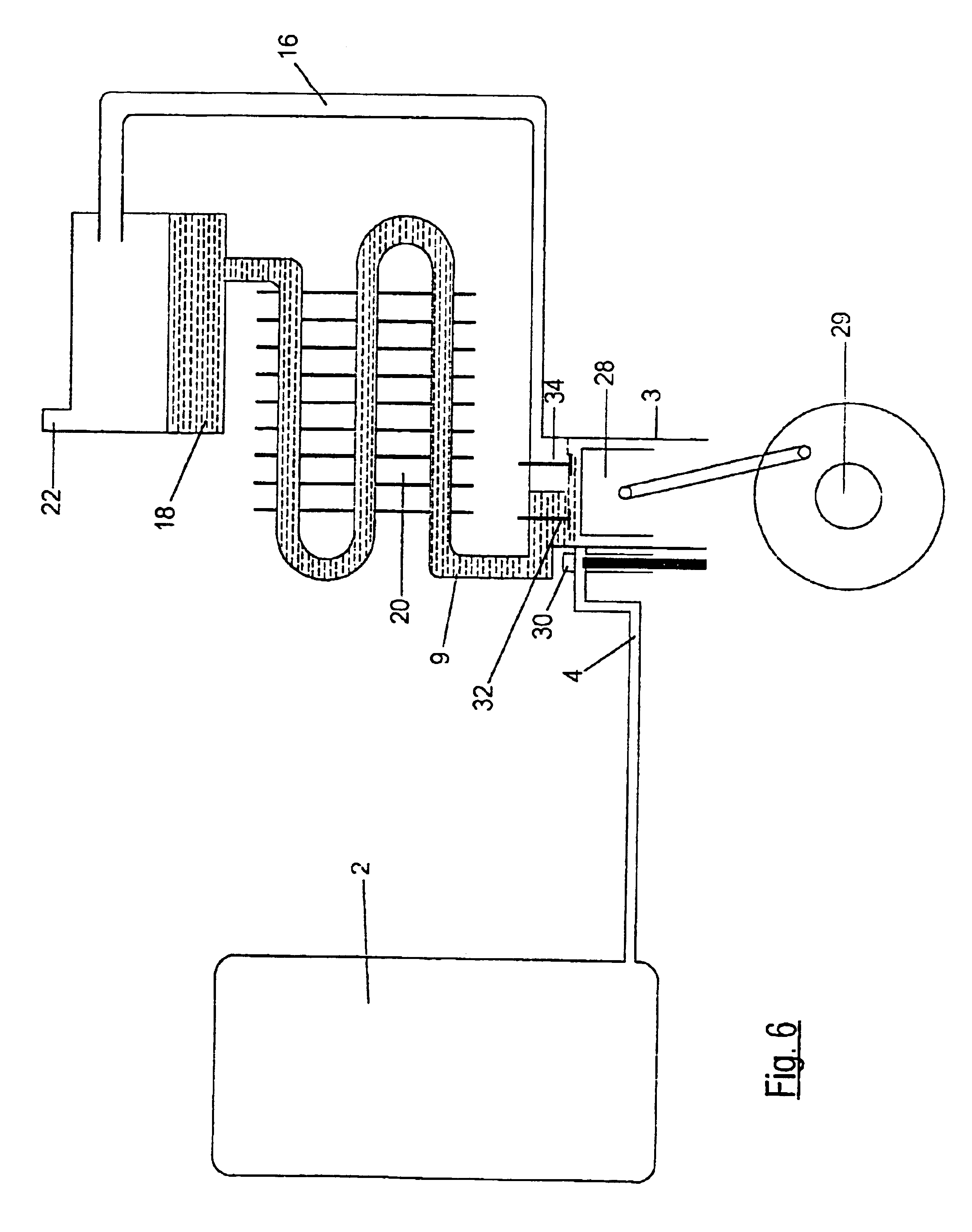 Patent US6983598 Engines driven by liquified or compressed gas – Kawasaki Wiring Diagrams For 2013 Prairie 360