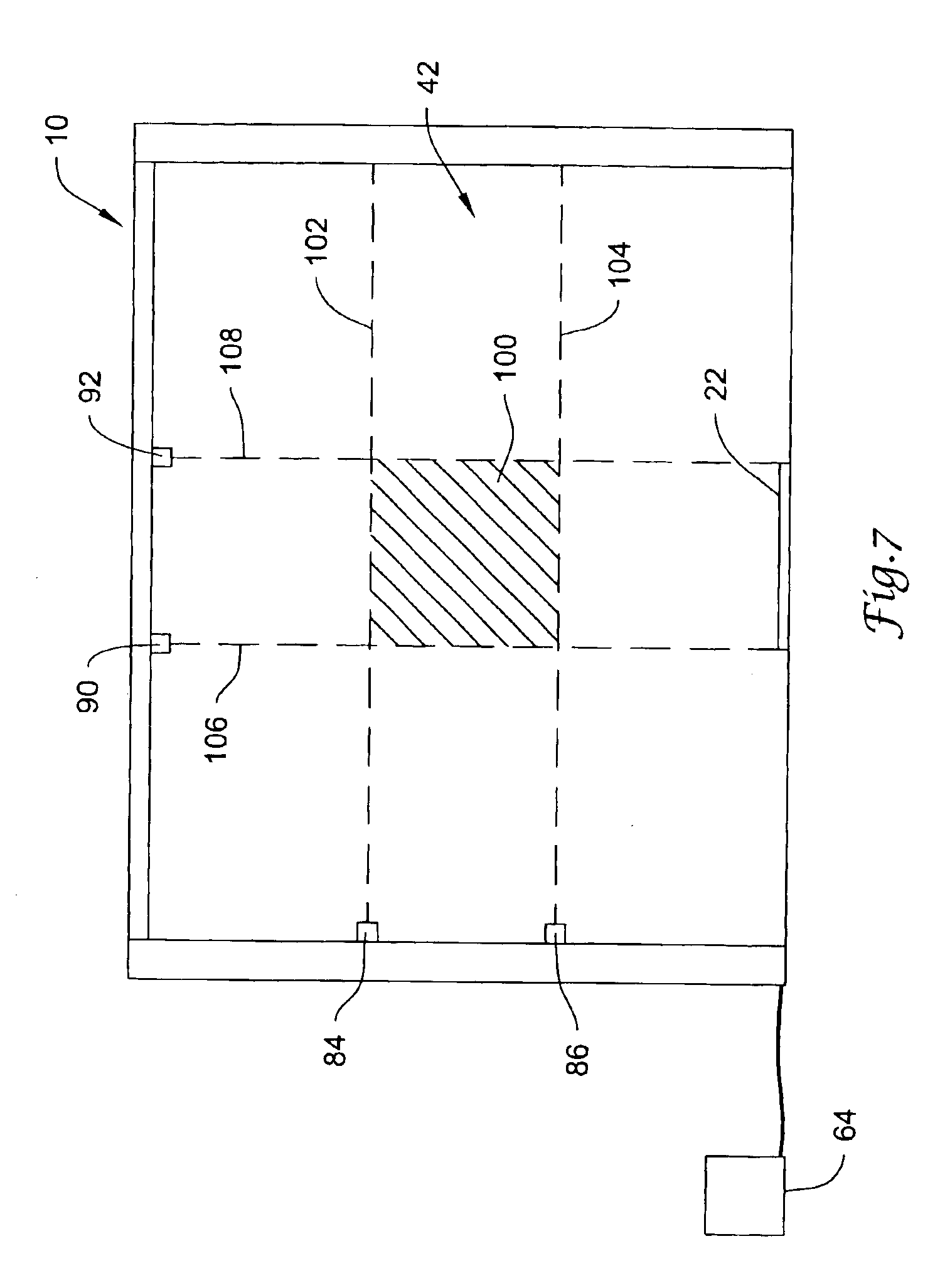 Patent US6985206 - Baseball pitch speed measurement and strike ...