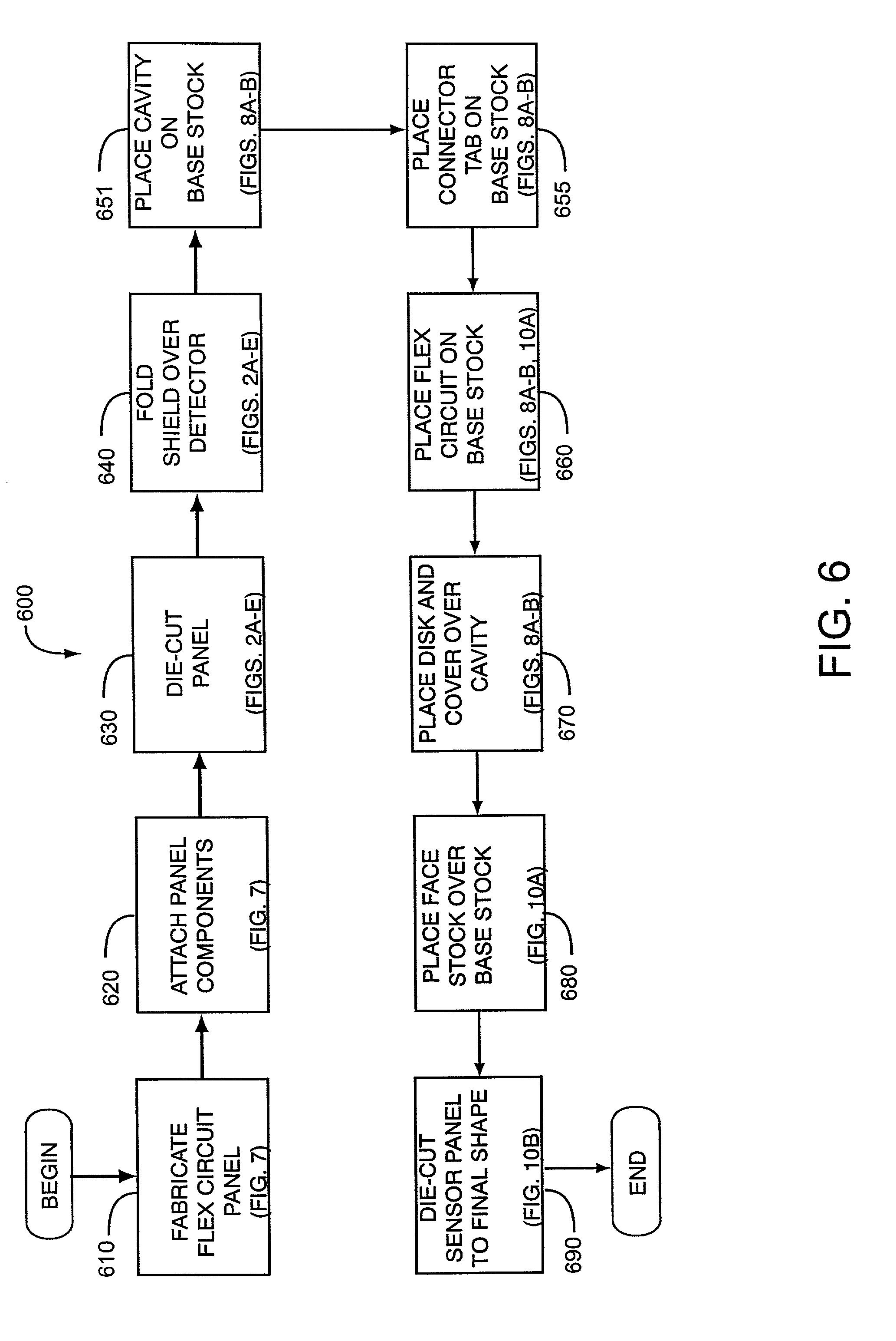 patent us6985764