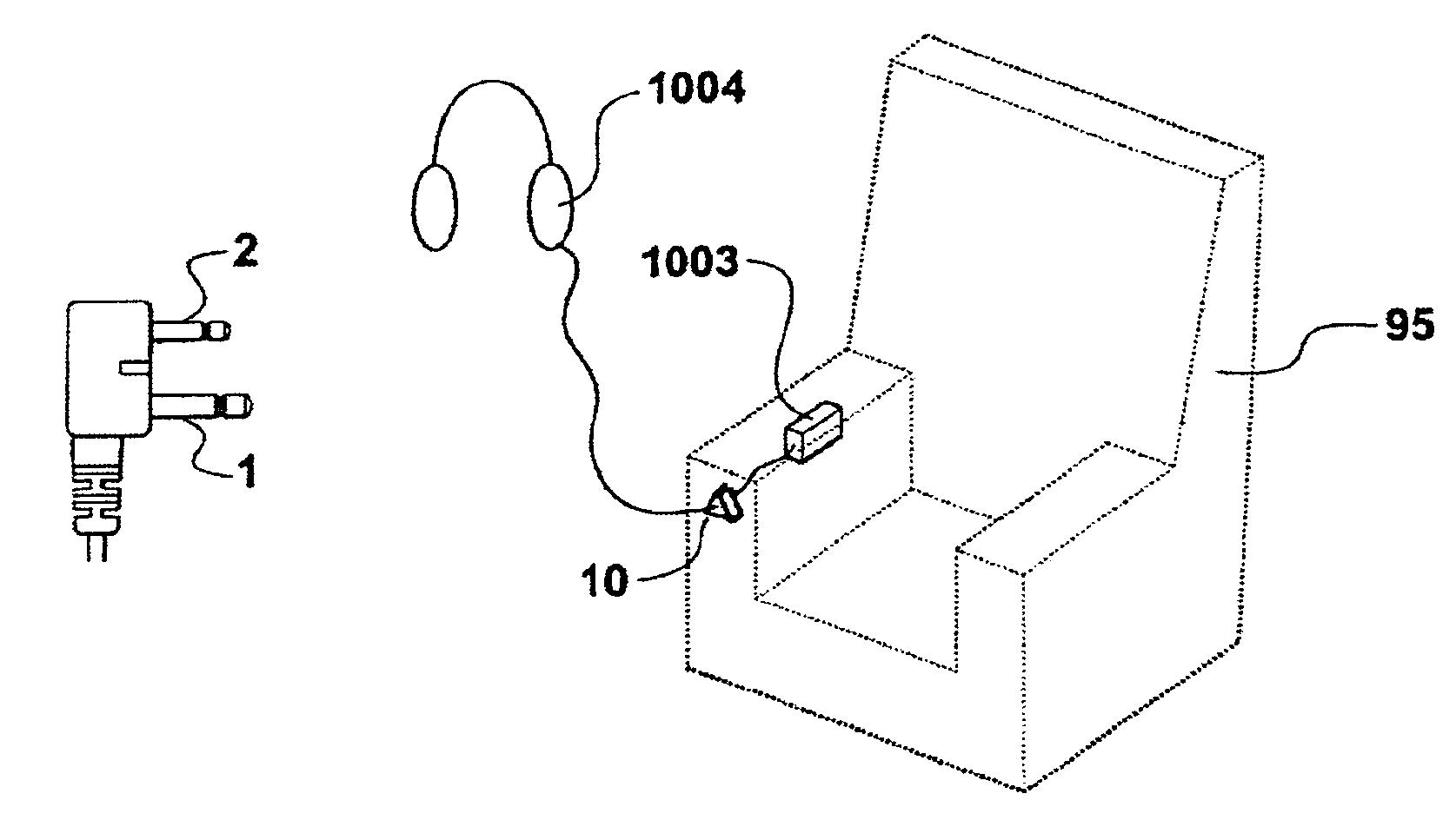brevetto us6988905