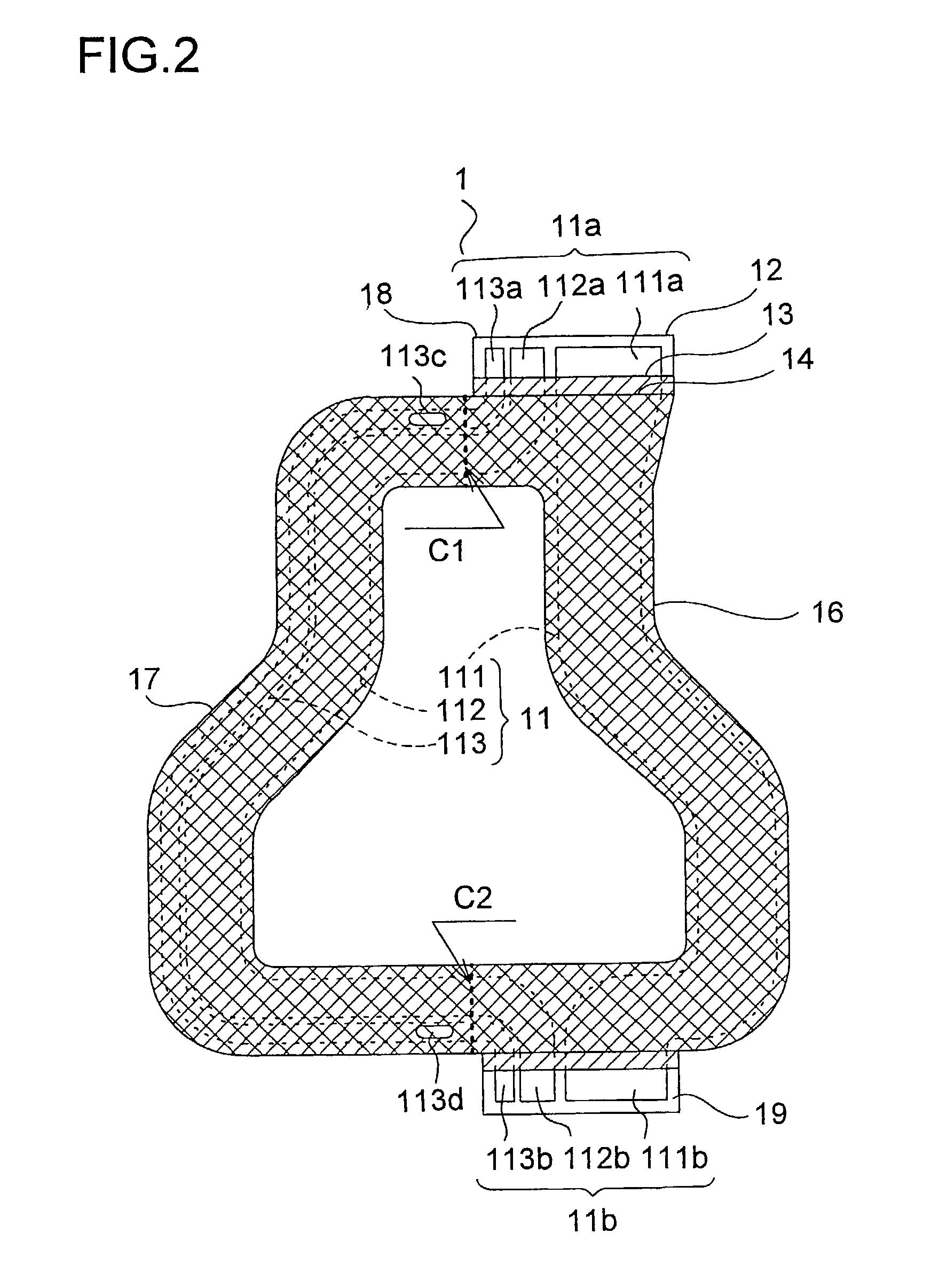 patent us6990355
