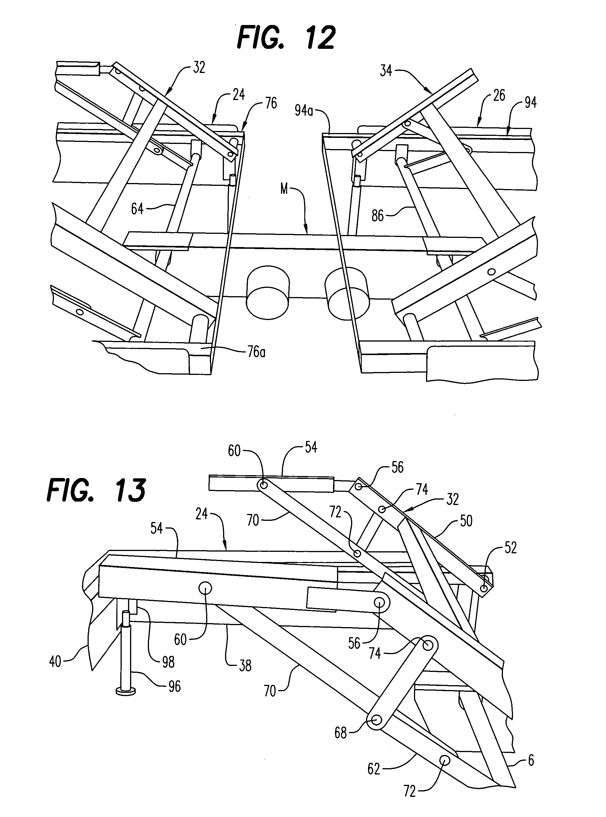 Inspirational Patent Drawing