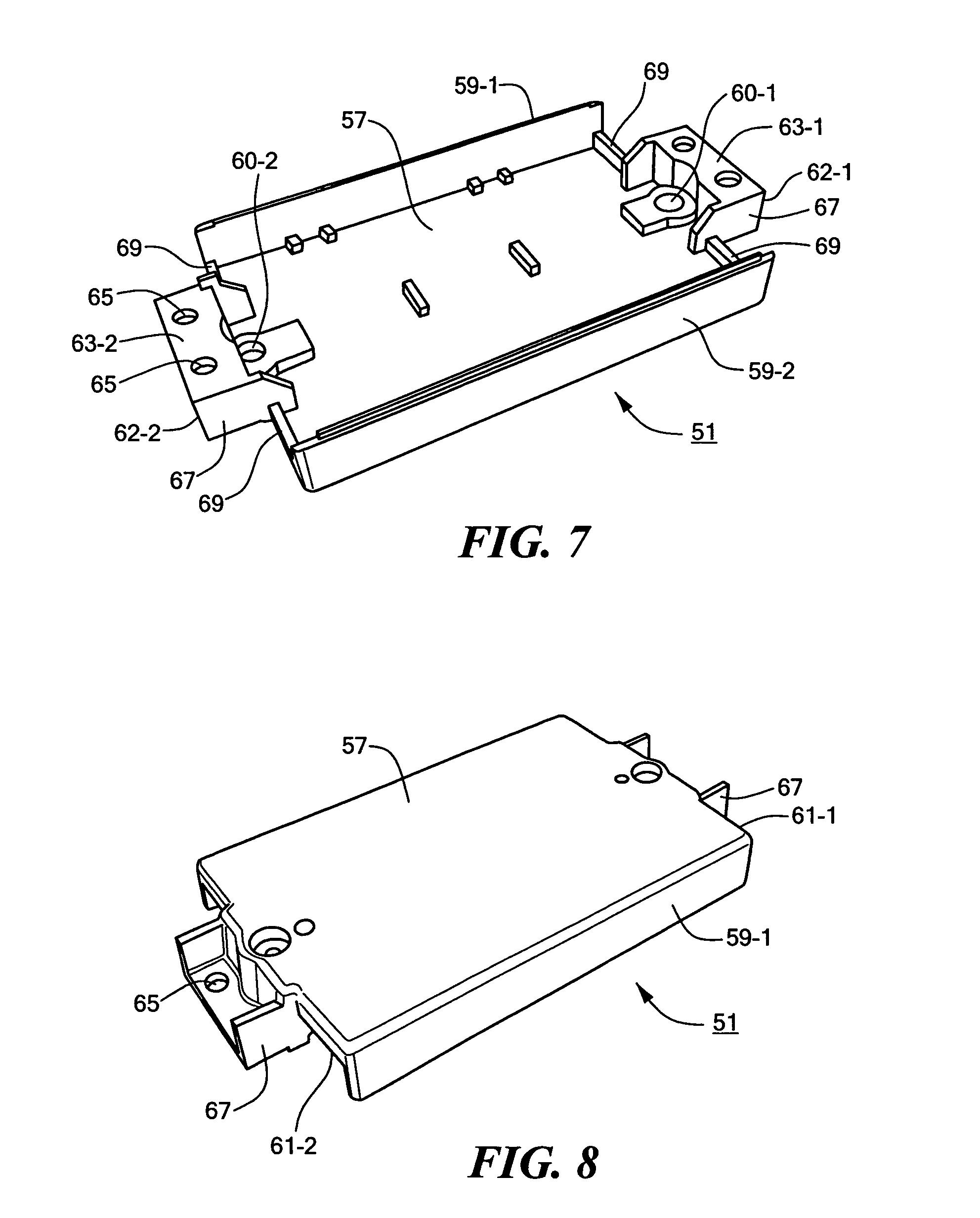 patent us6991495