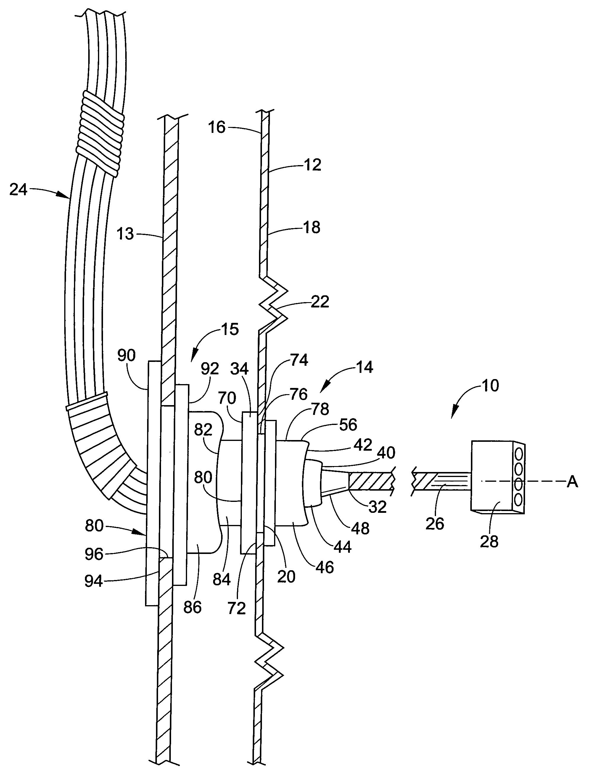 patent us6995317