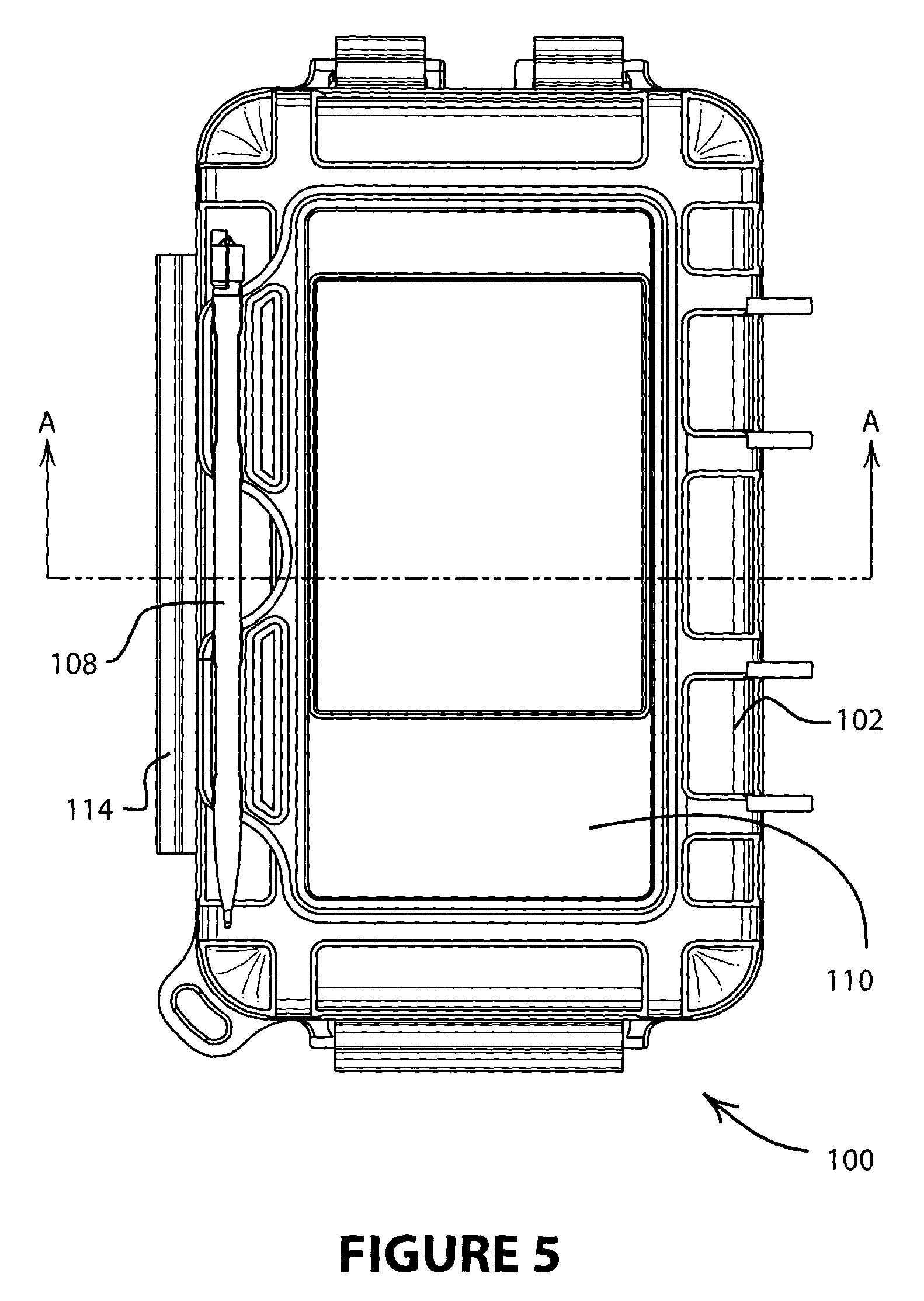 patent us6995976
