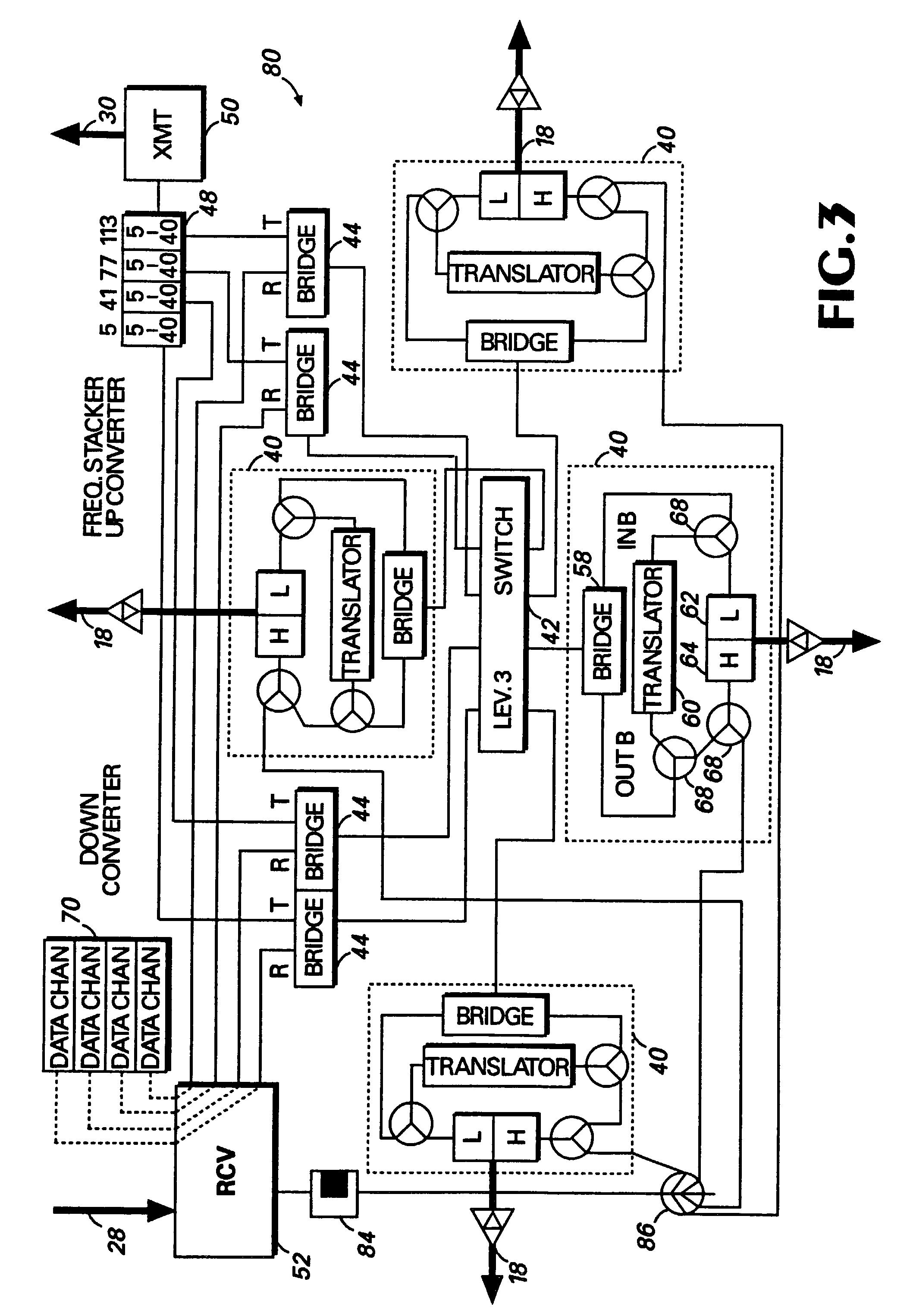 patent us6996836