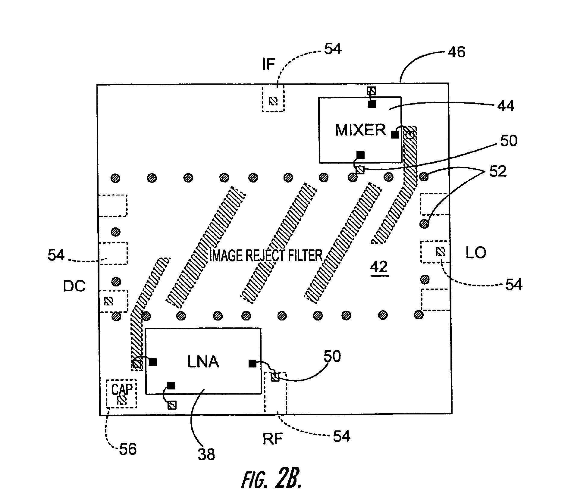 patent us6998708