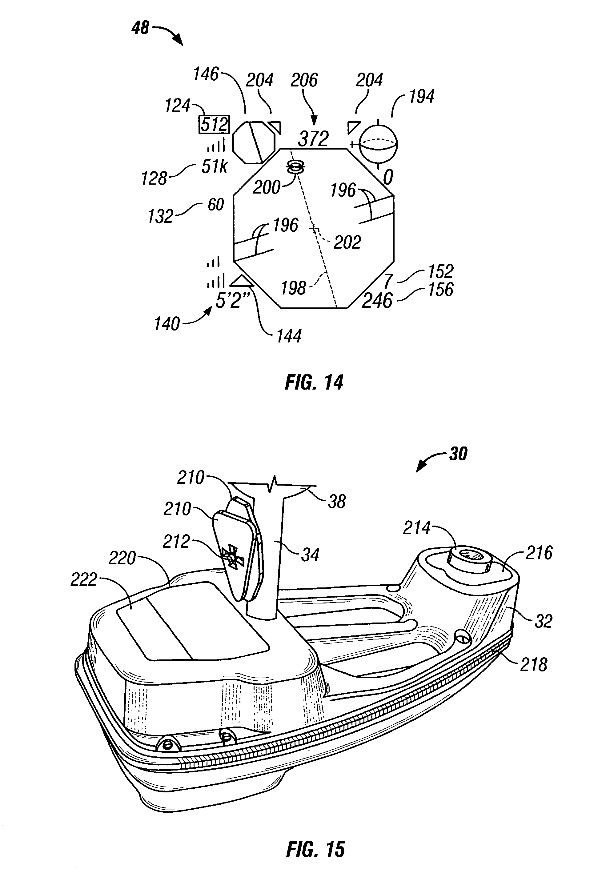patent us7009399 omnidirectional sonde and line locator google