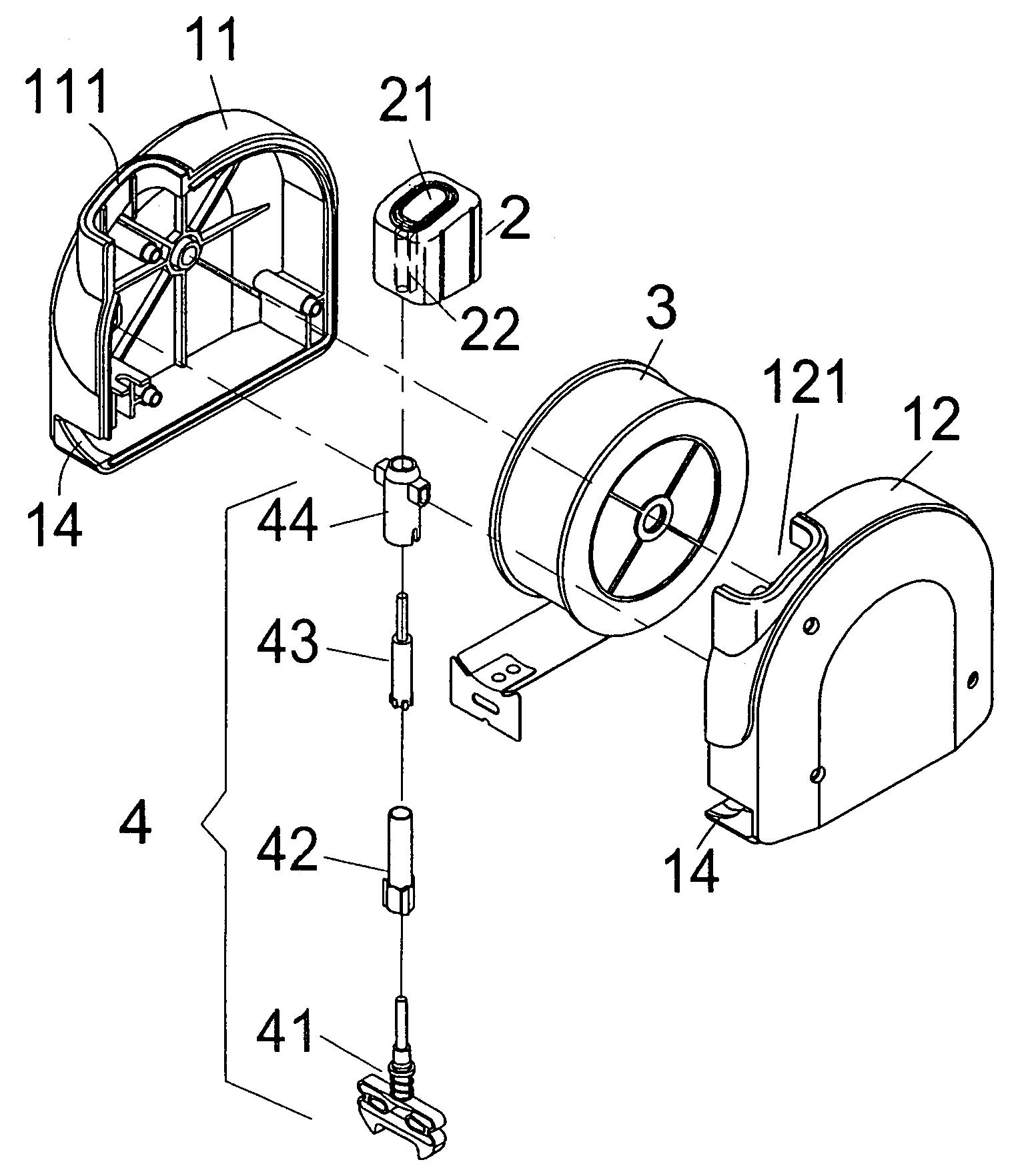 patent us7010865