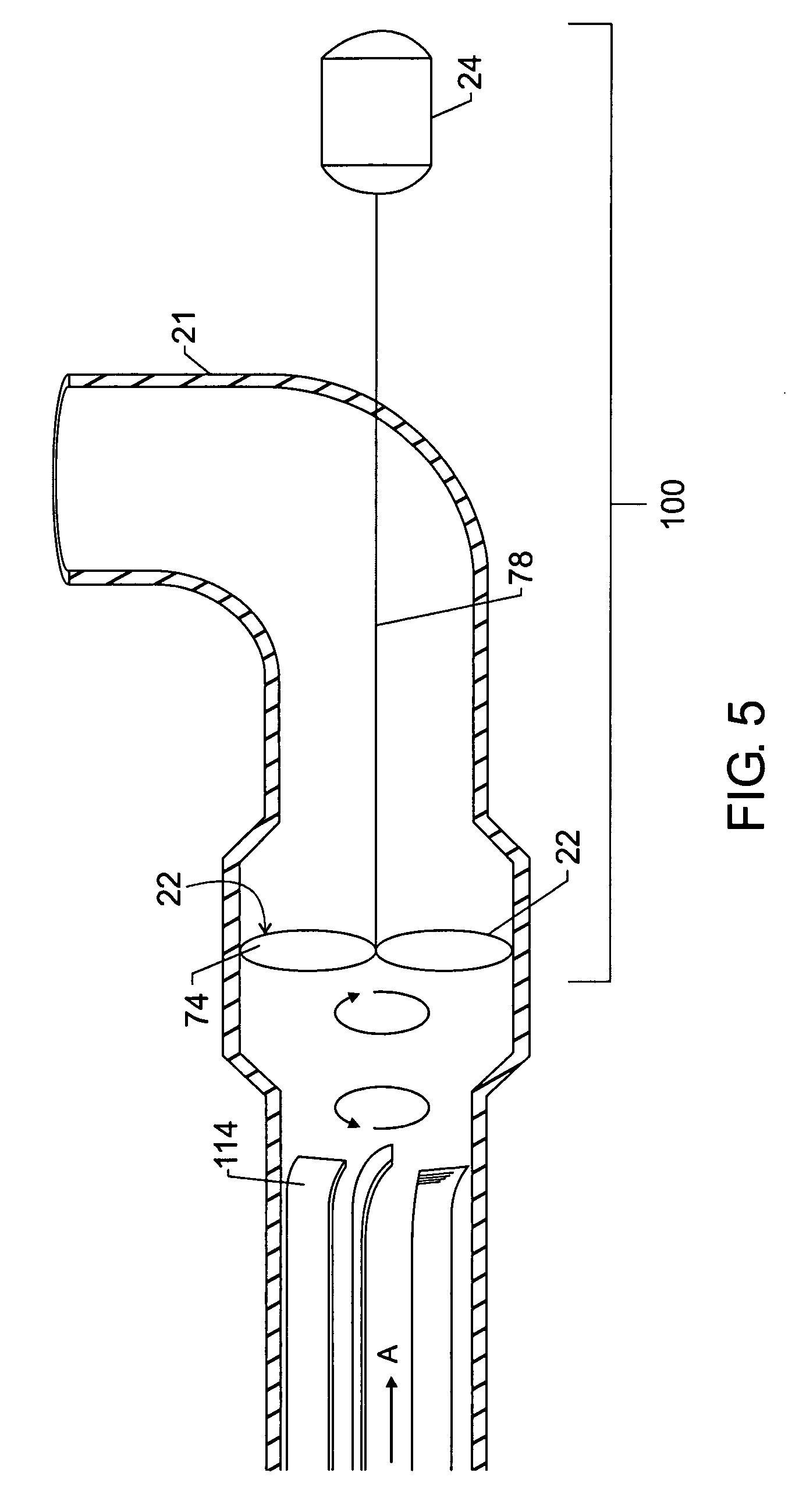 patent us7014821