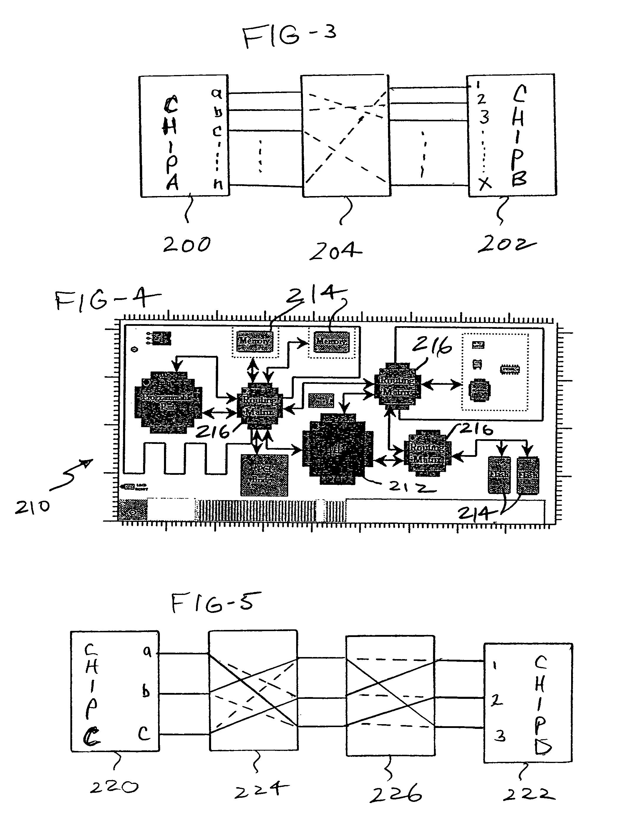 patent us7015823 - tamper resistant circuit boards