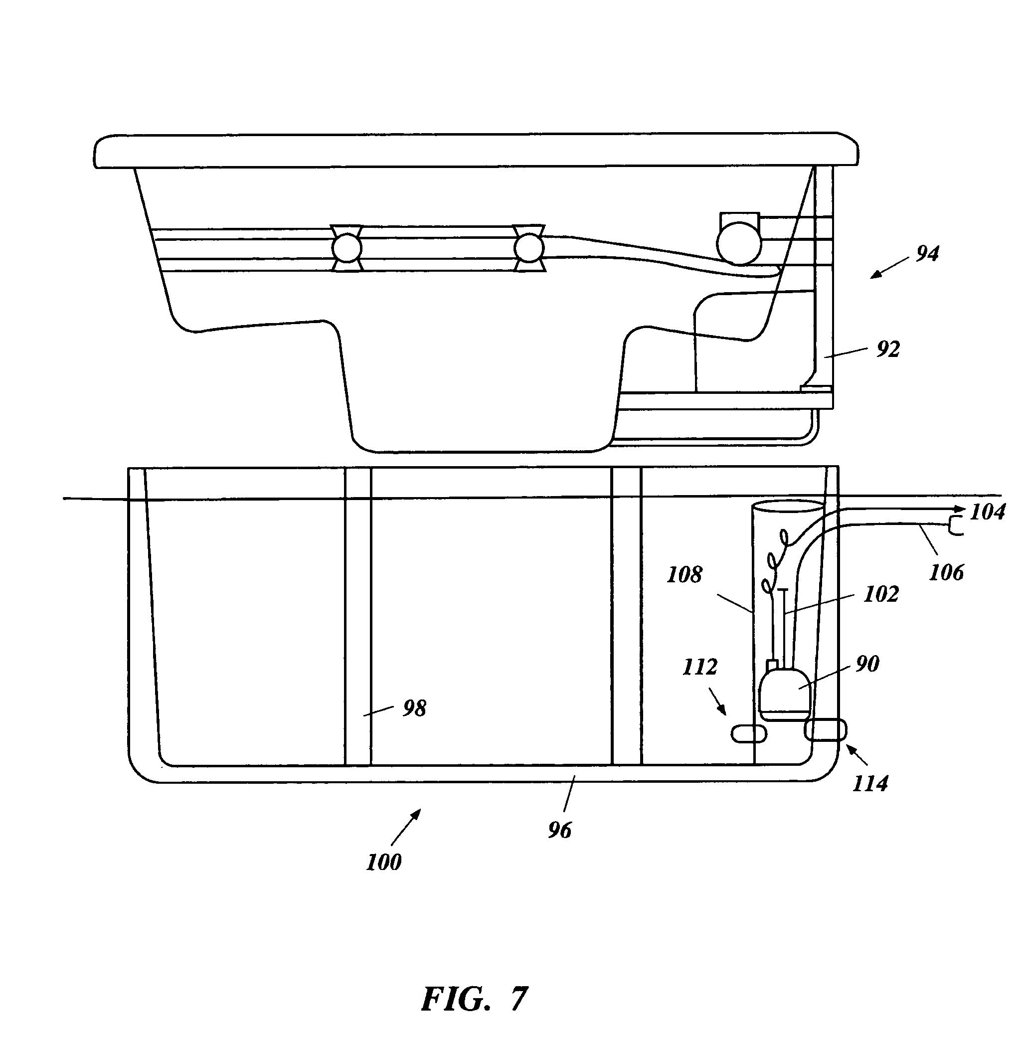 Patent US7020910