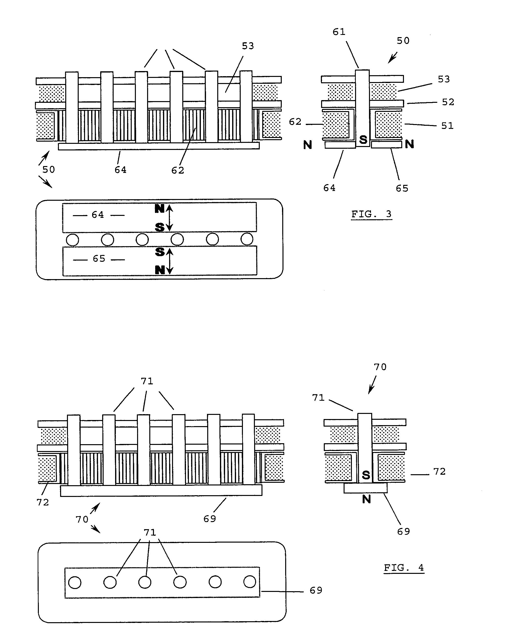 patent drawing - Symmons Temptrol