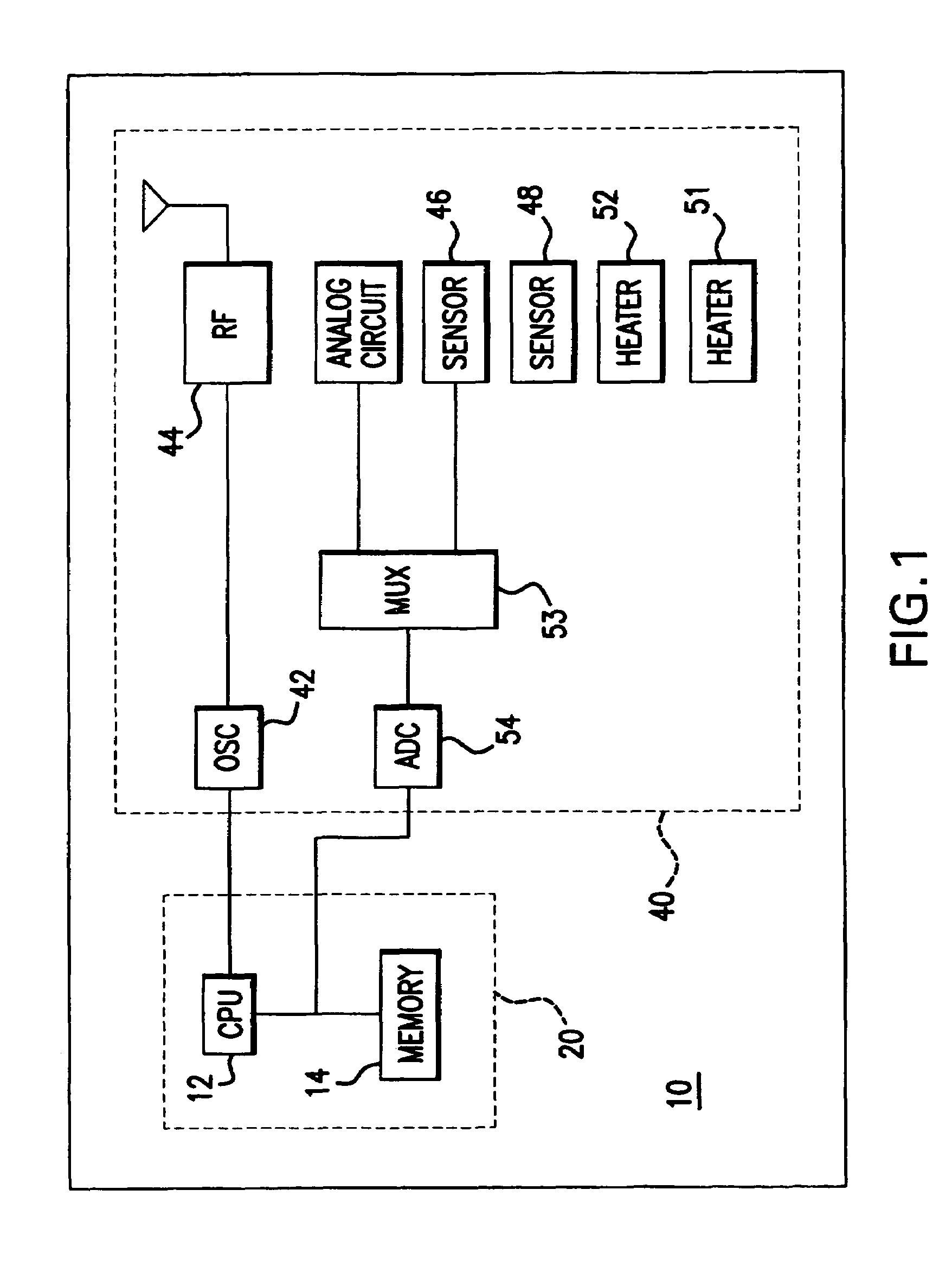 Patent Us7023286 Systems And Methods For Self Calibration Google Original Programmable Memory Flash Ic Integrated Circuit Chip Drawing