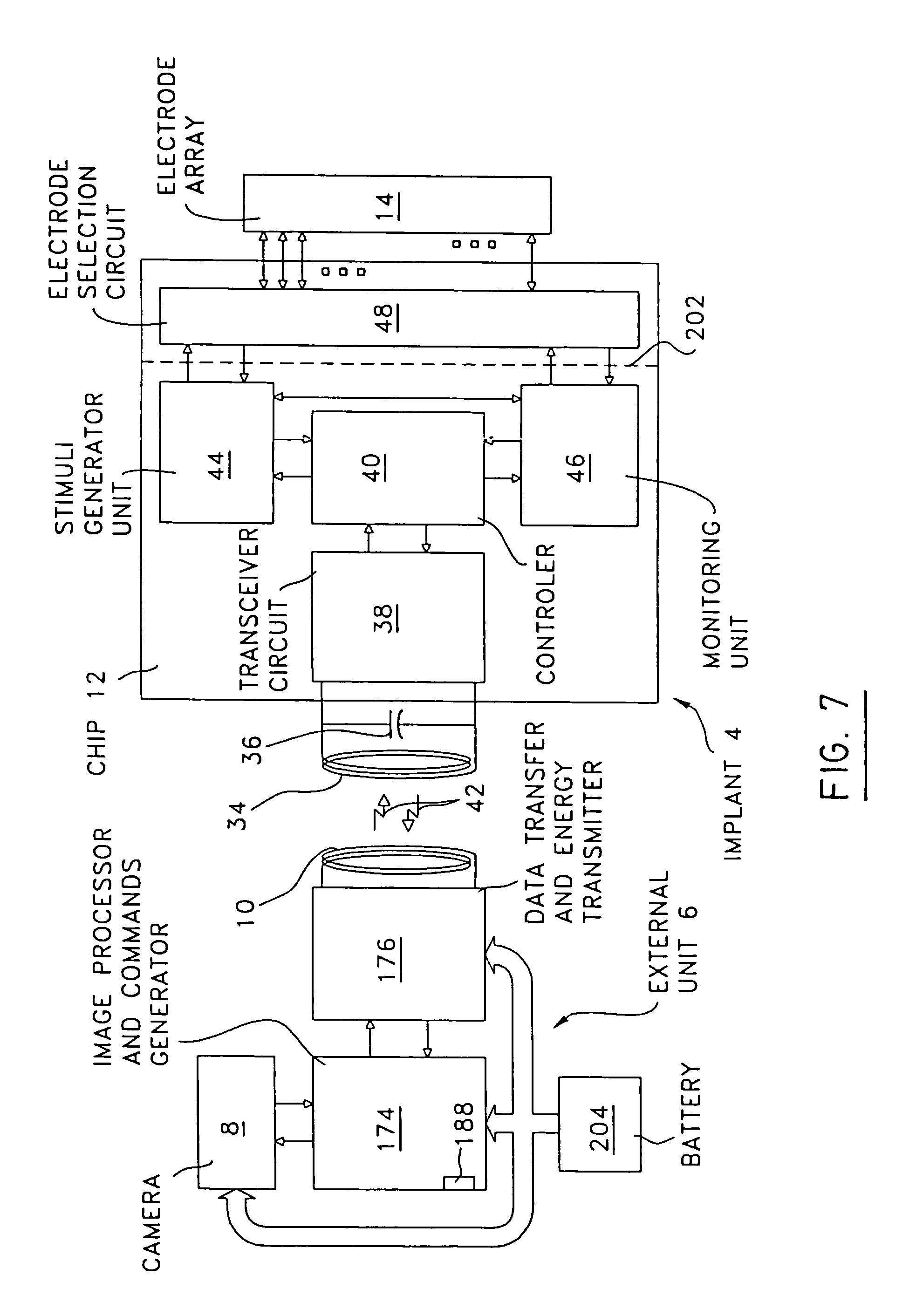 patent us7027874
