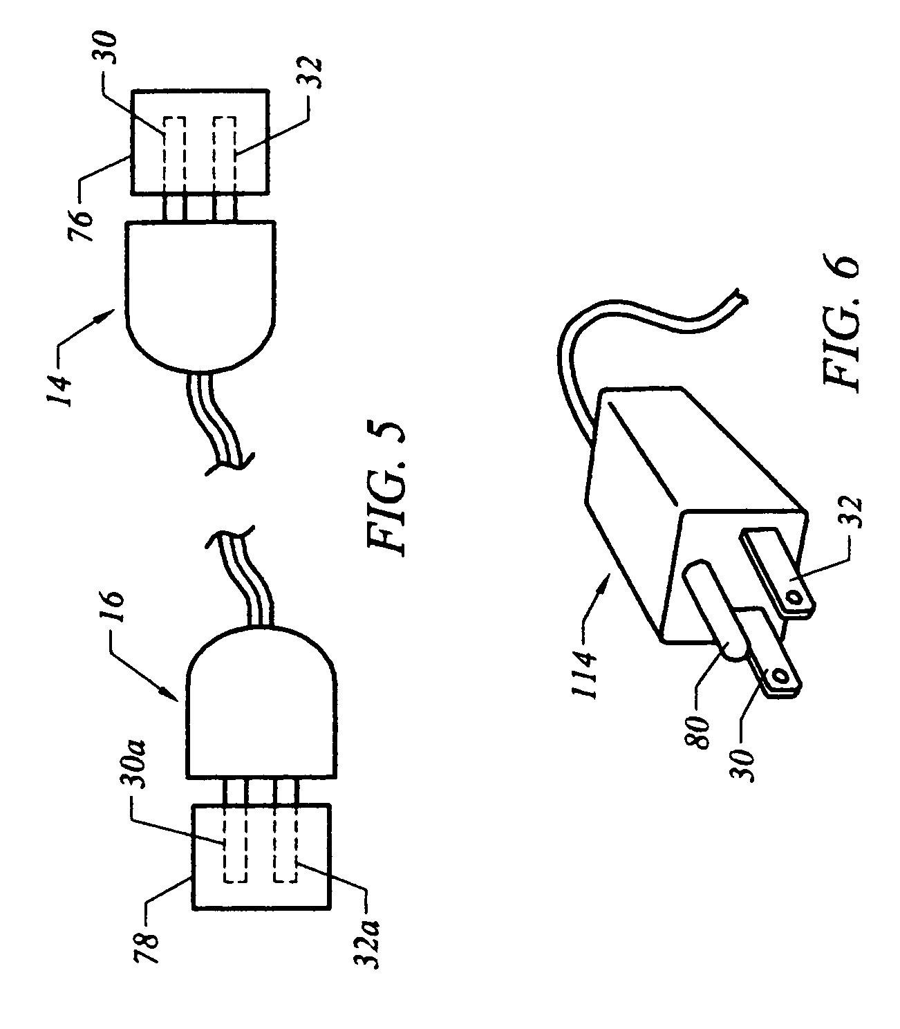 patent us7029312