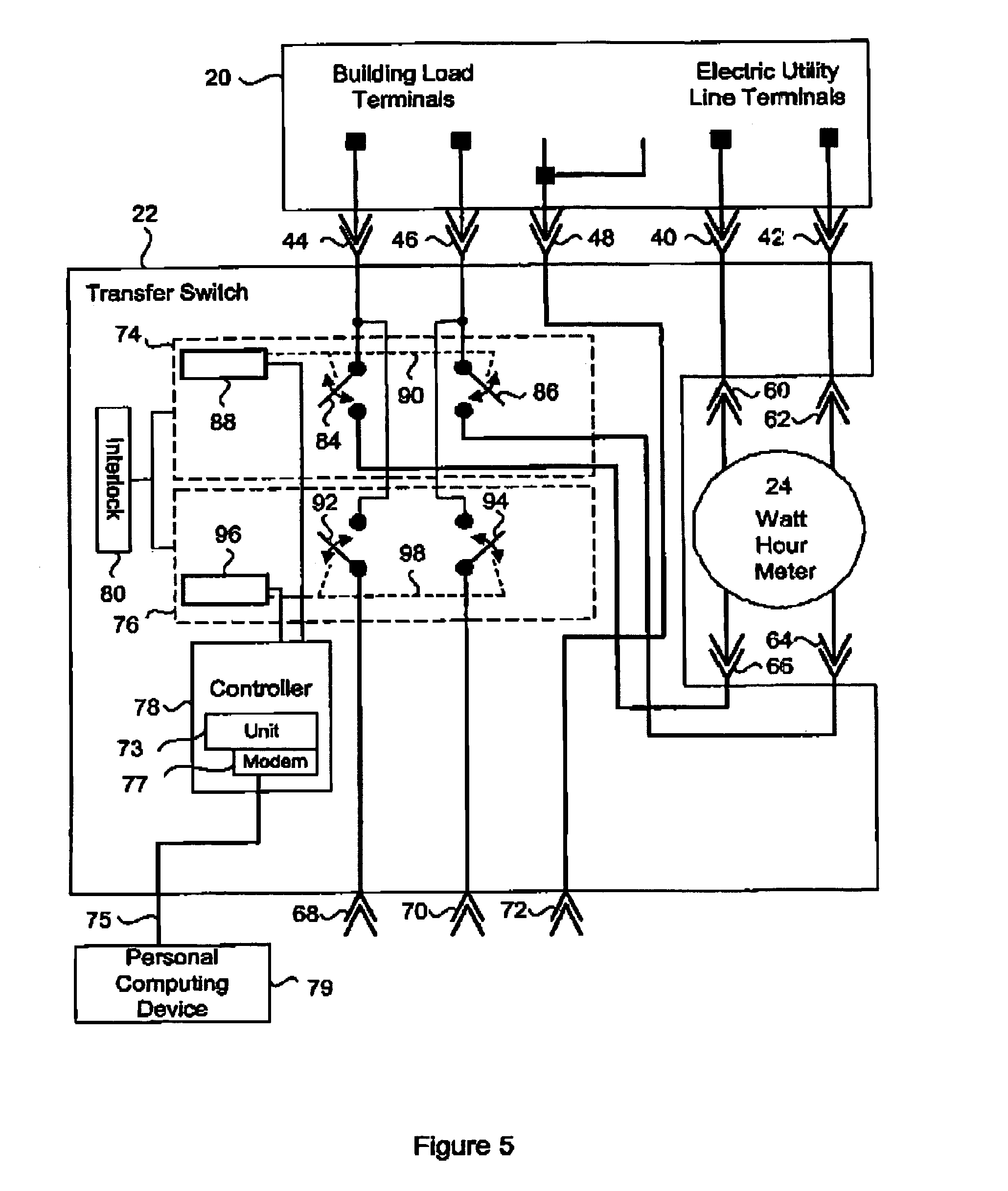 US07030514 20060418 D00004 patent us7030514 power transfer switch assembly google patents  at n-0.co