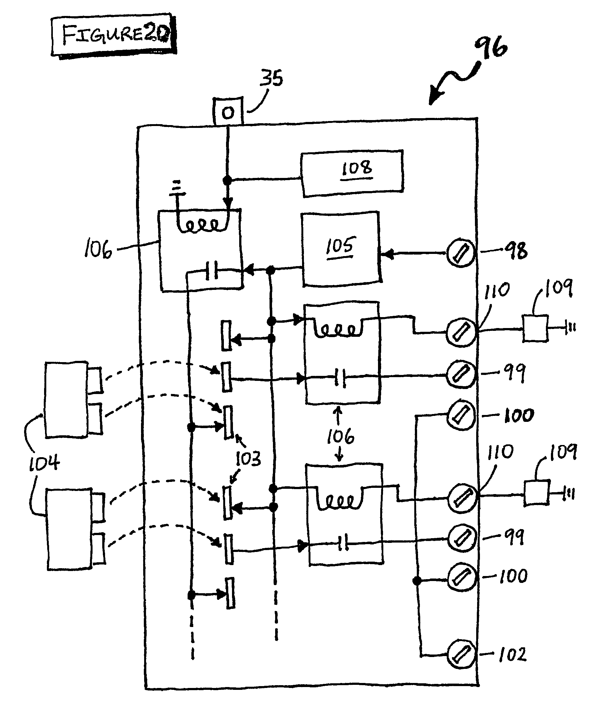 patent us7033209