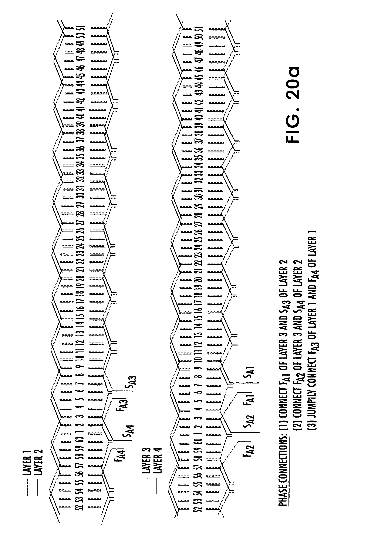 hairpin winding motor